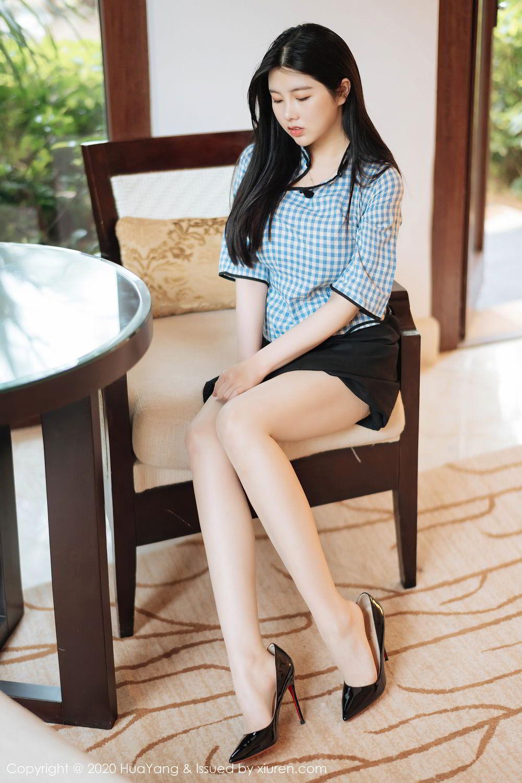 [XiuRen] Vol.262 Na Lu Selena 6P, Na Lu Selena, Underwear, Xiuren