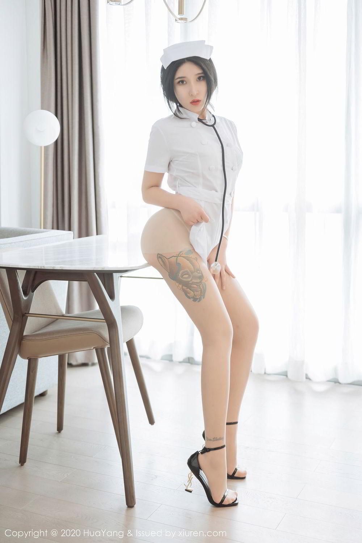 [XiuRen] Vol.267 Shu Shu Mei Mei 40P, Nurse, Shu Shu Mei Mei, Tall, Xiuren