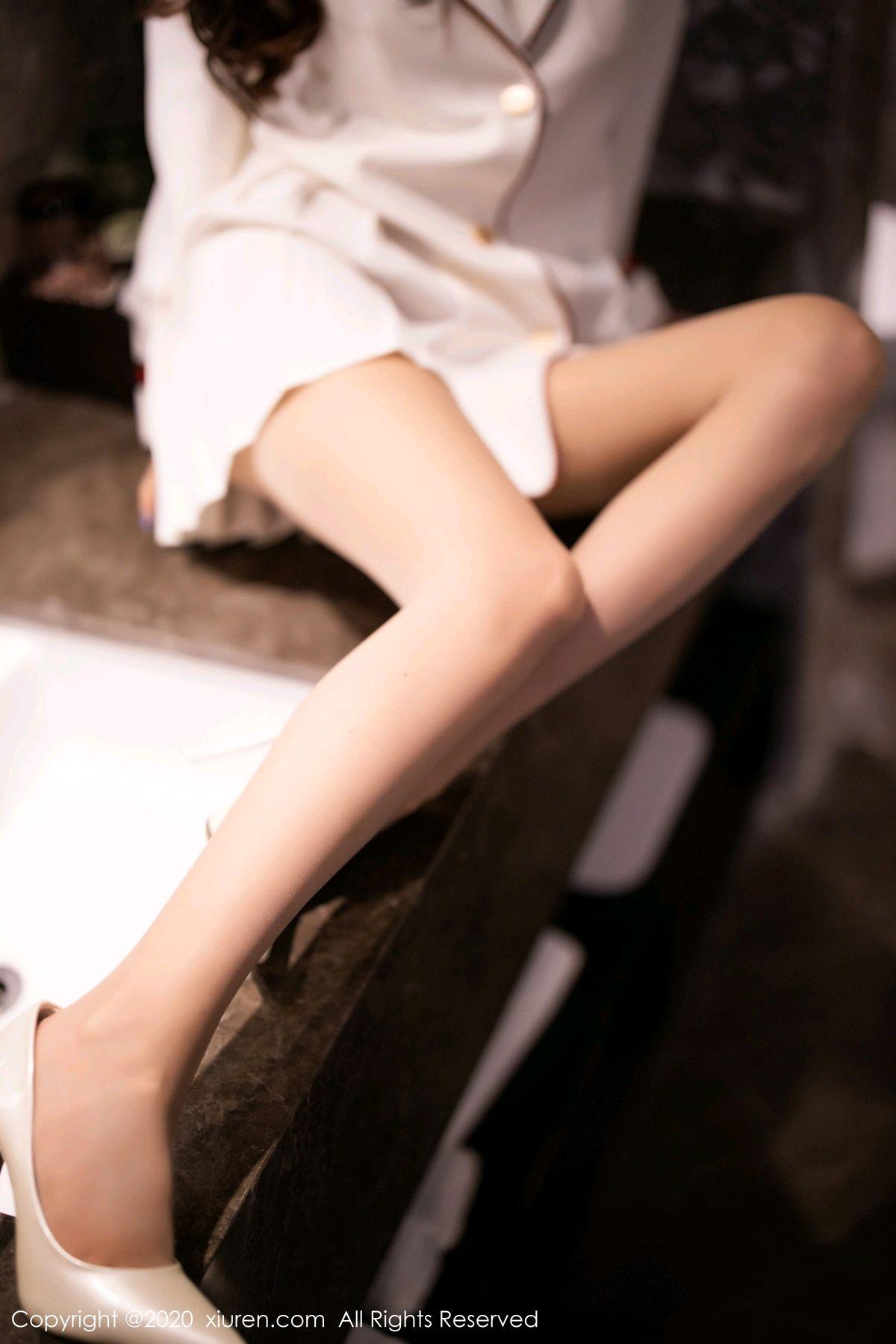 [XiuRen] Vol.2671 Yang Chen Chen 11P, Underwear, Xiuren, Yang Chen Chen