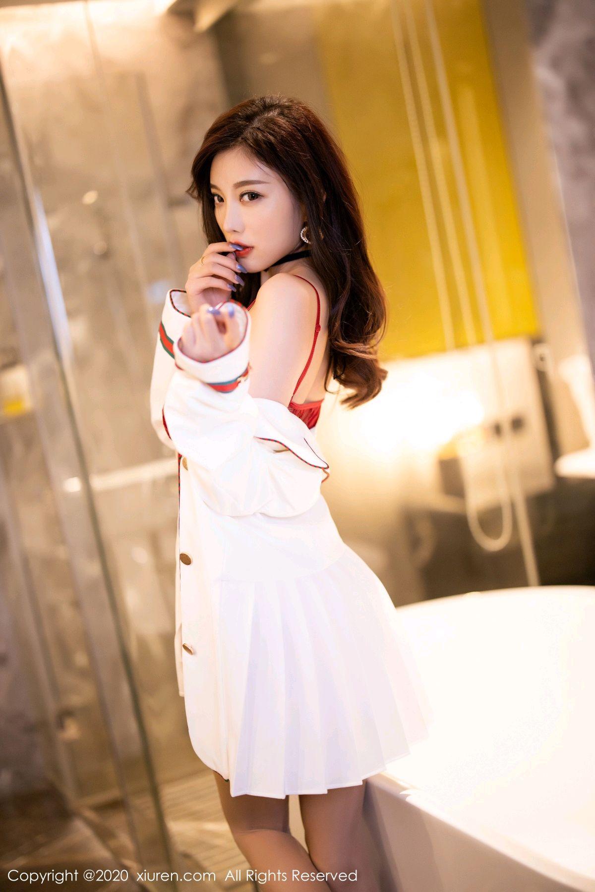 [XiuRen] Vol.2671 Yang Chen Chen 23P, Underwear, Xiuren, Yang Chen Chen