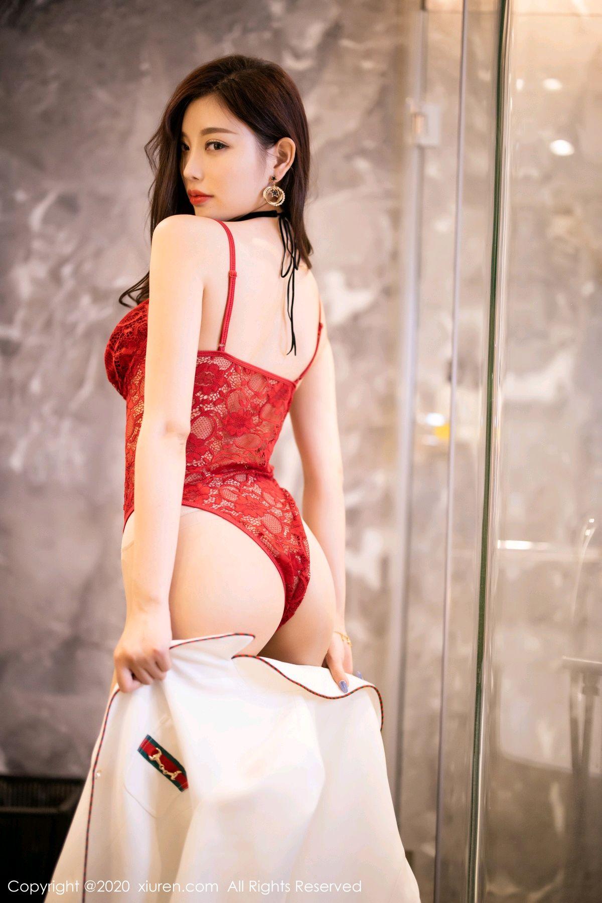[XiuRen] Vol.2671 Yang Chen Chen 25P, Underwear, Xiuren, Yang Chen Chen