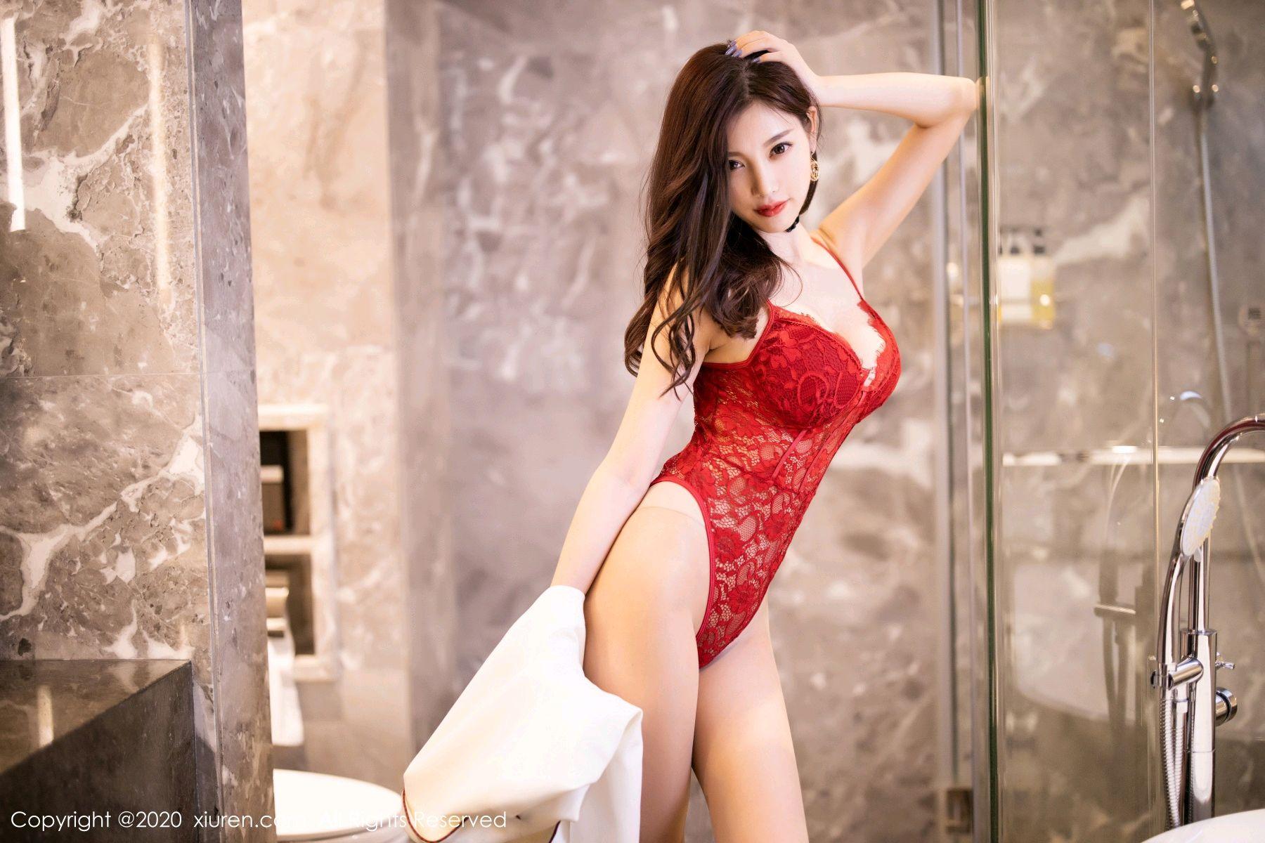 [XiuRen] Vol.2671 Yang Chen Chen 29P, Underwear, Xiuren, Yang Chen Chen