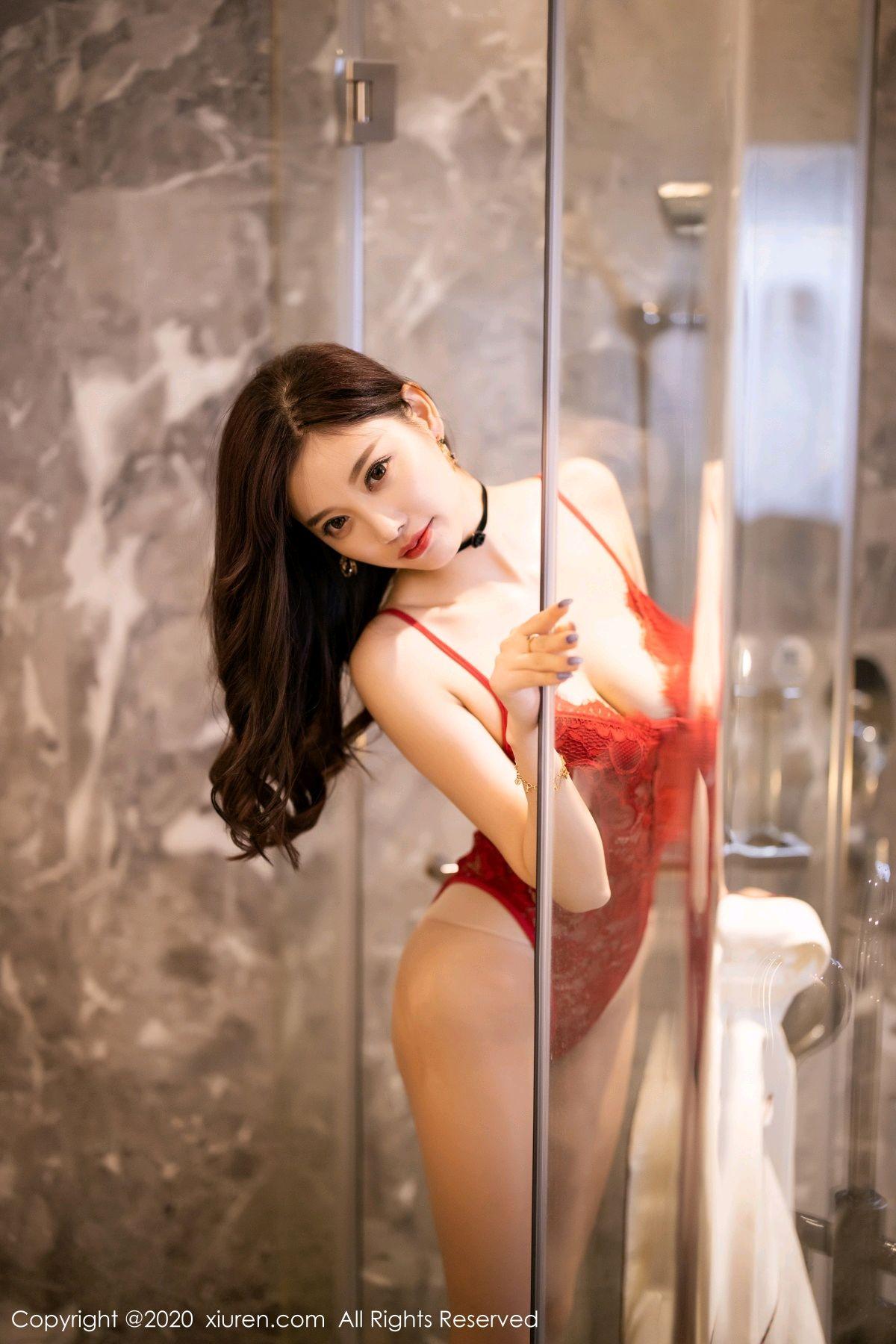 [XiuRen] Vol.2671 Yang Chen Chen 31P, Underwear, Xiuren, Yang Chen Chen