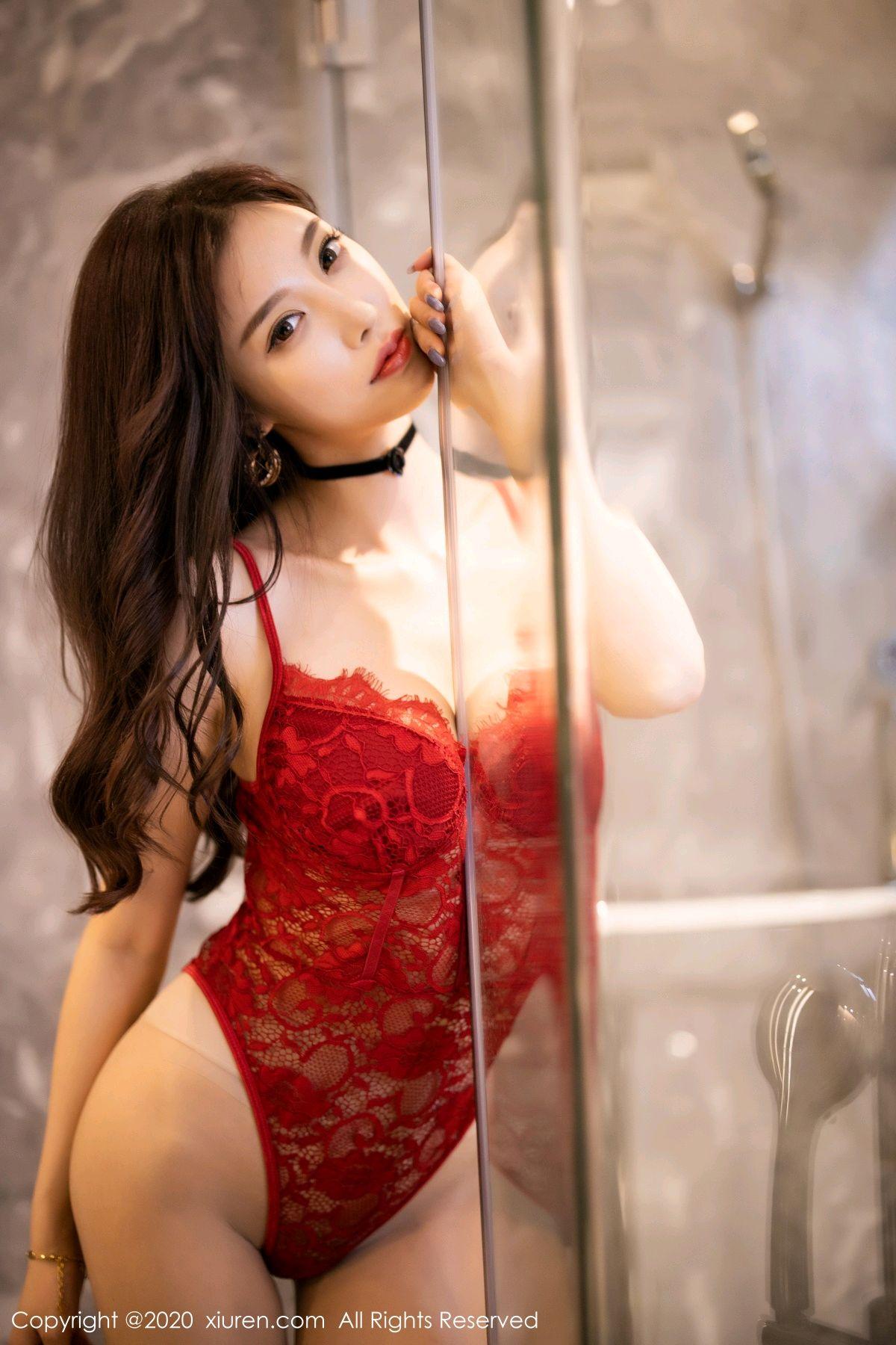 [XiuRen] Vol.2671 Yang Chen Chen 32P, Underwear, Xiuren, Yang Chen Chen