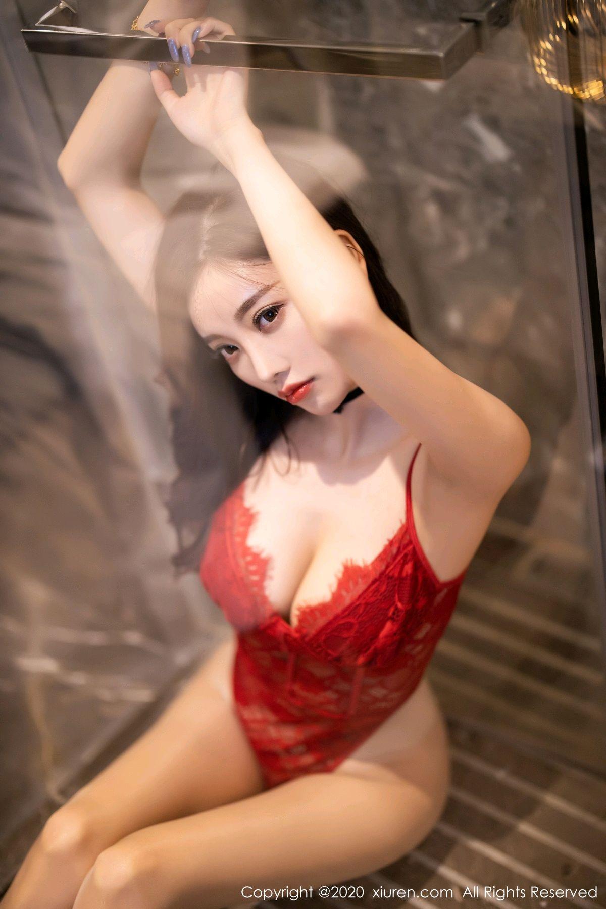 [XiuRen] Vol.2671 Yang Chen Chen 47P, Underwear, Xiuren, Yang Chen Chen