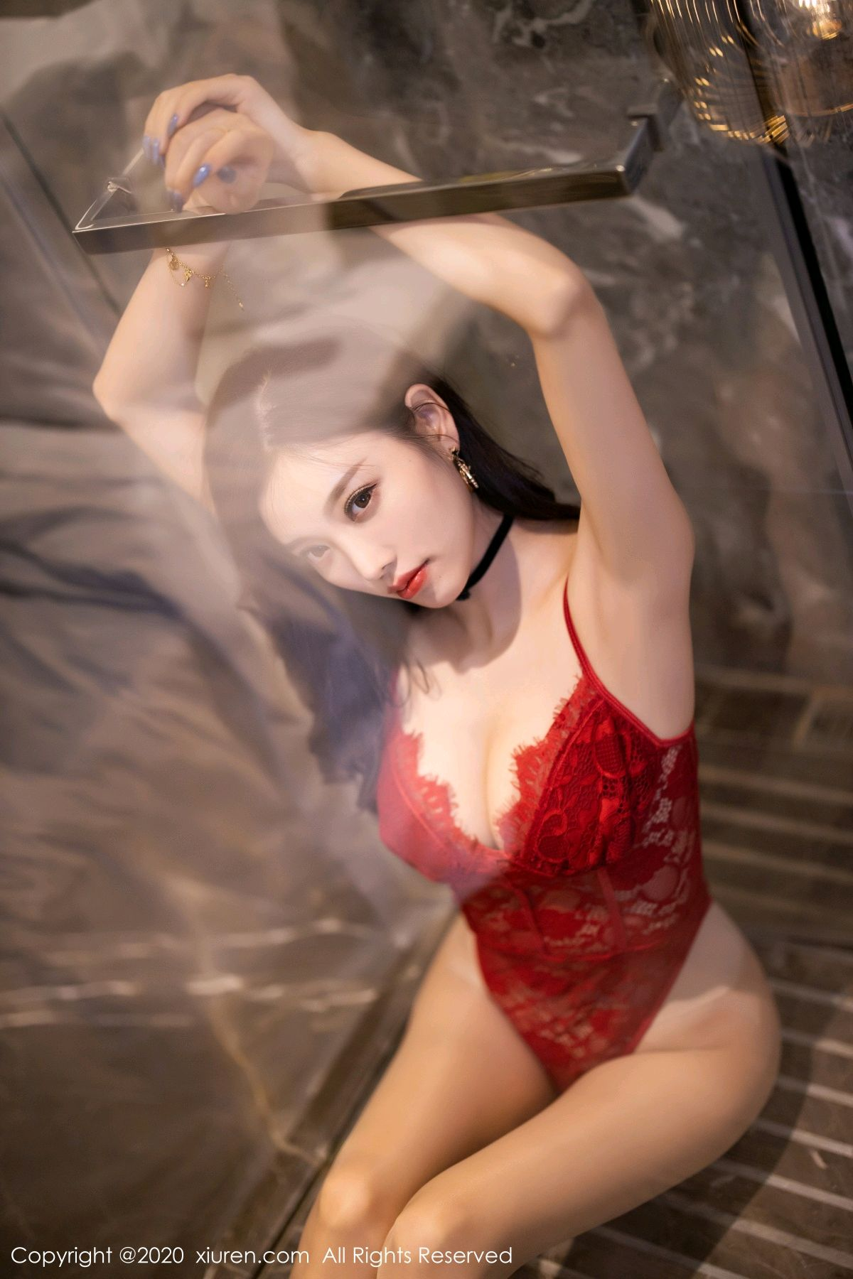 [XiuRen] Vol.2671 Yang Chen Chen 49P, Underwear, Xiuren, Yang Chen Chen