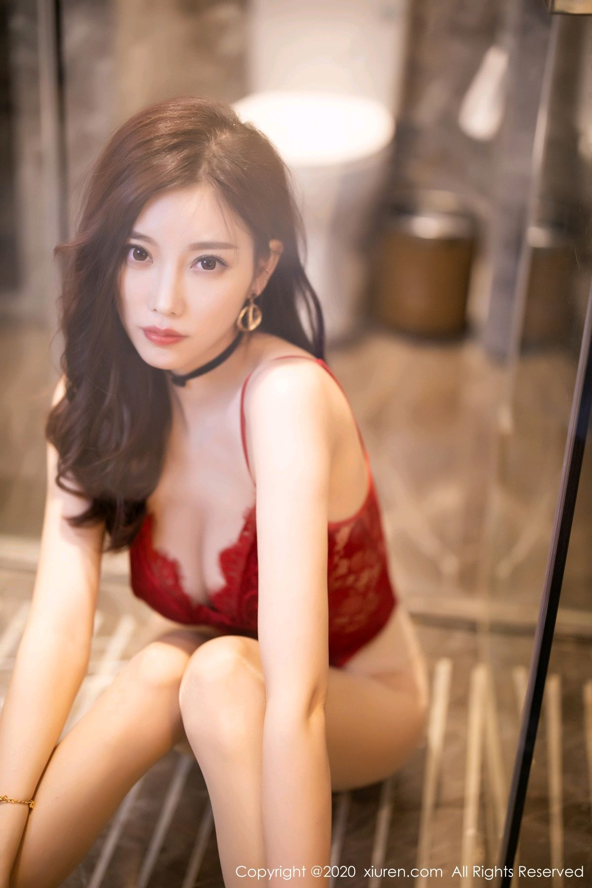 [XiuRen] Vol.2671 Yang Chen Chen 53P, Underwear, Xiuren, Yang Chen Chen