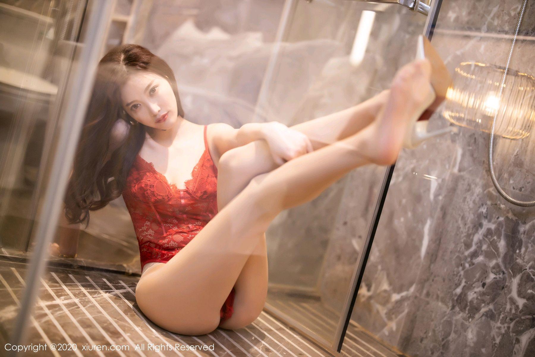 [XiuRen] Vol.2671 Yang Chen Chen 60P, Underwear, Xiuren, Yang Chen Chen