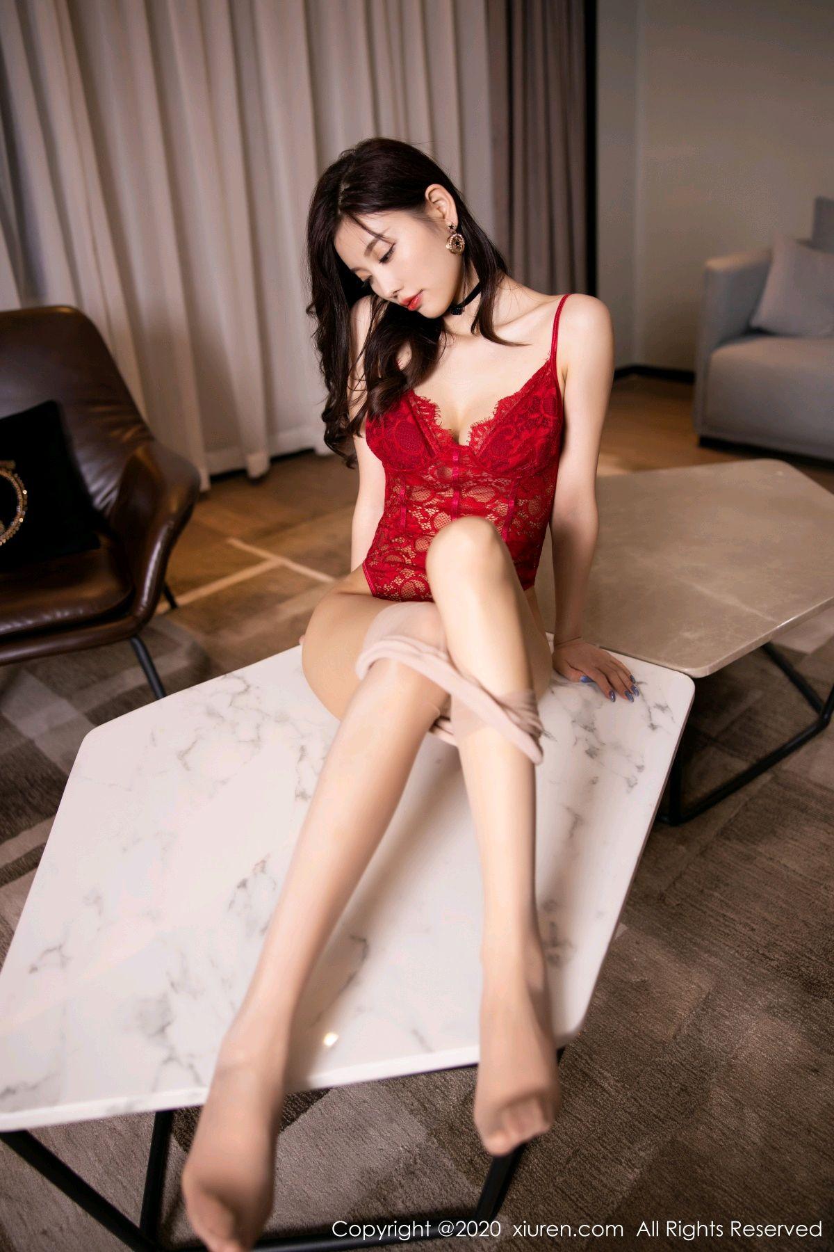 [XiuRen] Vol.2671 Yang Chen Chen 67P, Underwear, Xiuren, Yang Chen Chen
