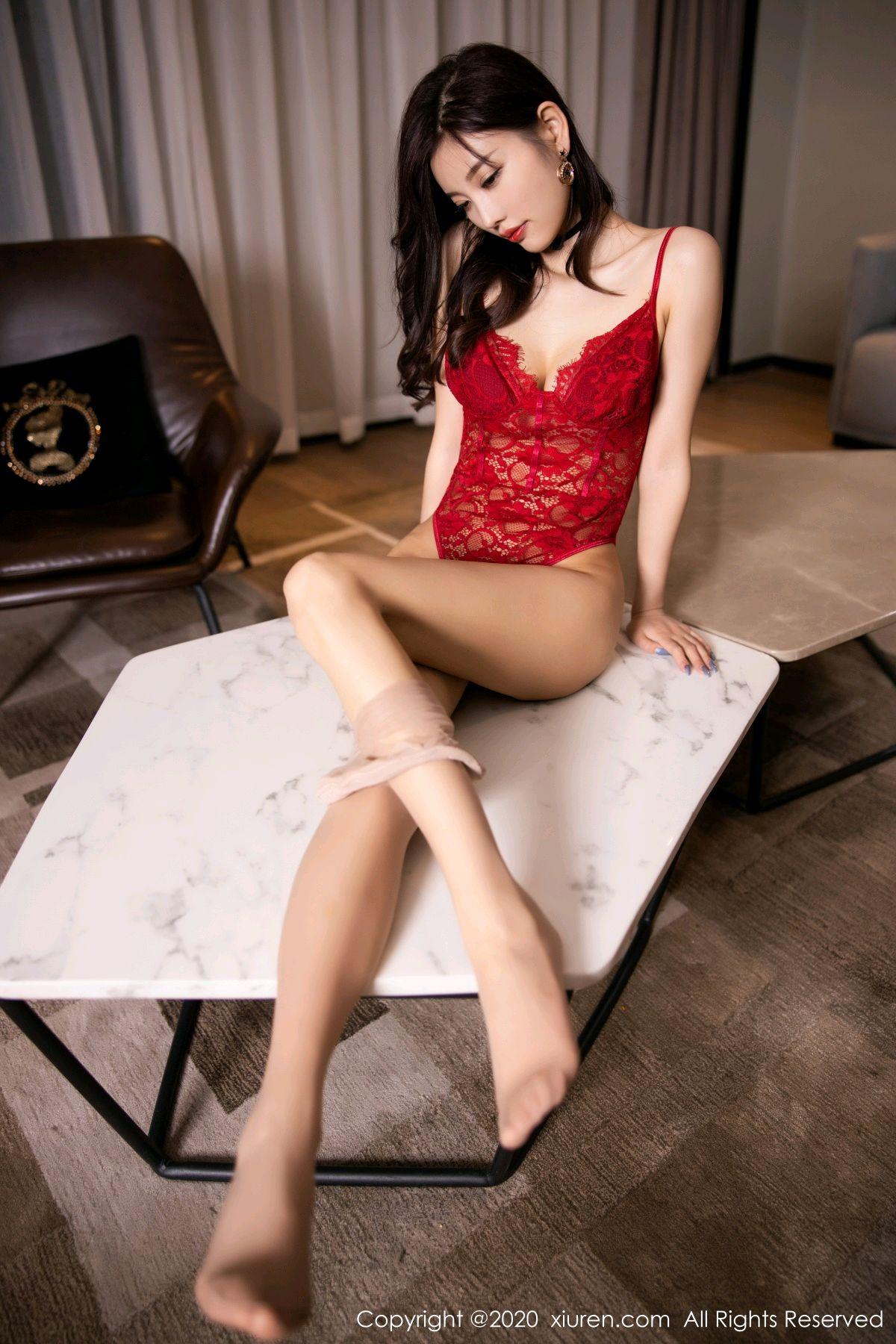 [XiuRen] Vol.2671 Yang Chen Chen 68P, Underwear, Xiuren, Yang Chen Chen