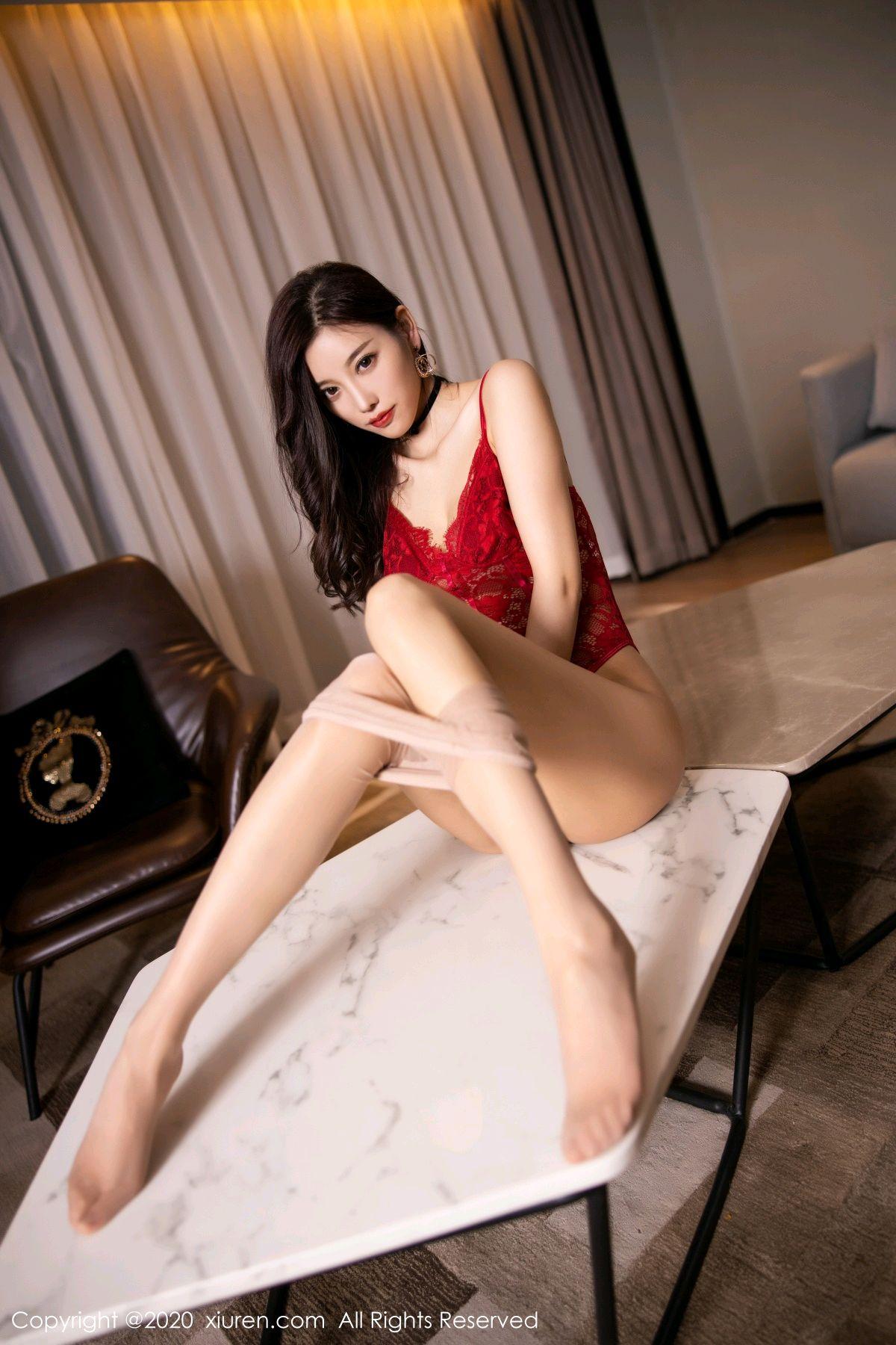 [XiuRen] Vol.2671 Yang Chen Chen 74P, Underwear, Xiuren, Yang Chen Chen