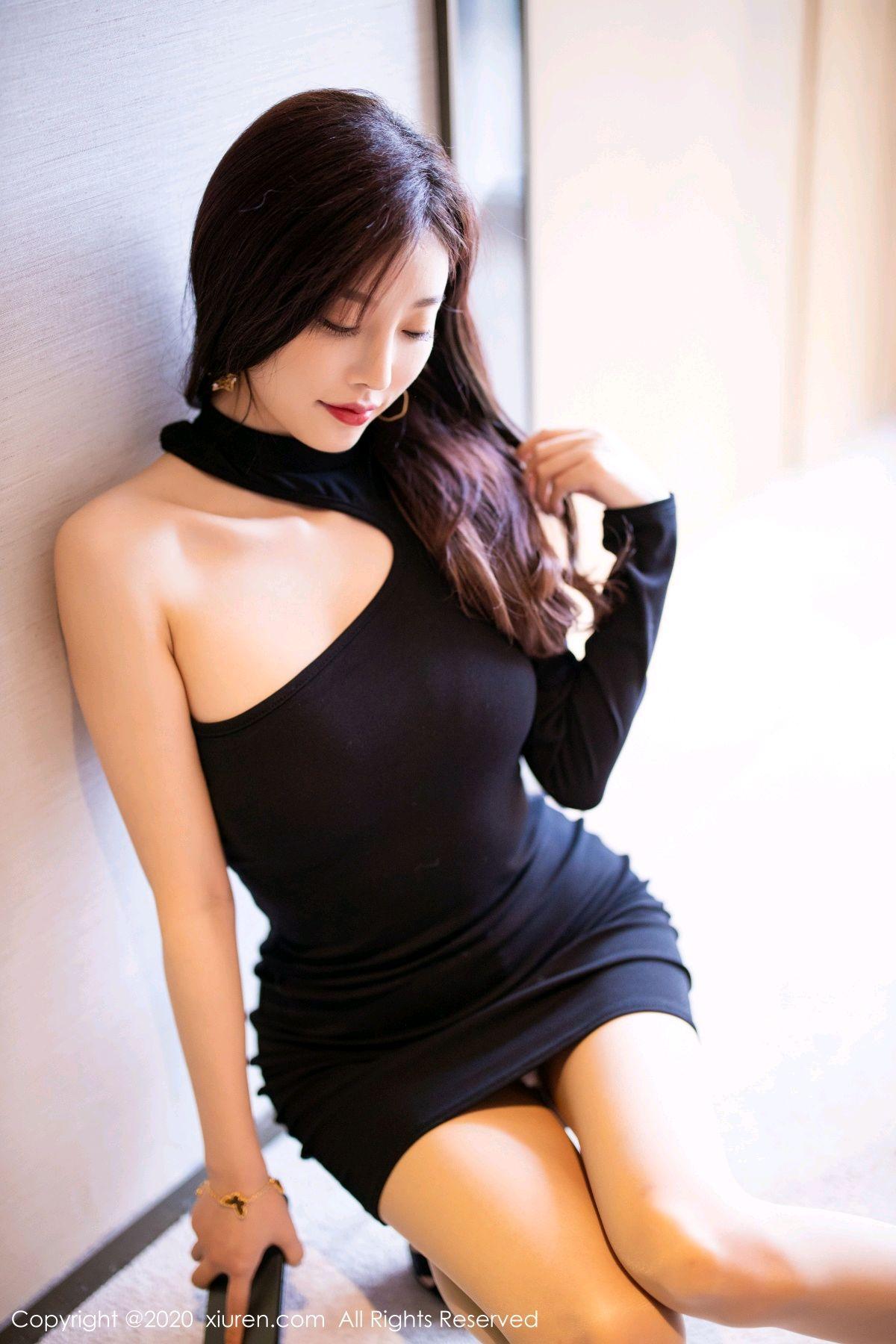 [XiuRen] Vol.2733 Yang Chen Chen 10P, Tall, Xiuren, Yang Chen Chen, 杨晨晨