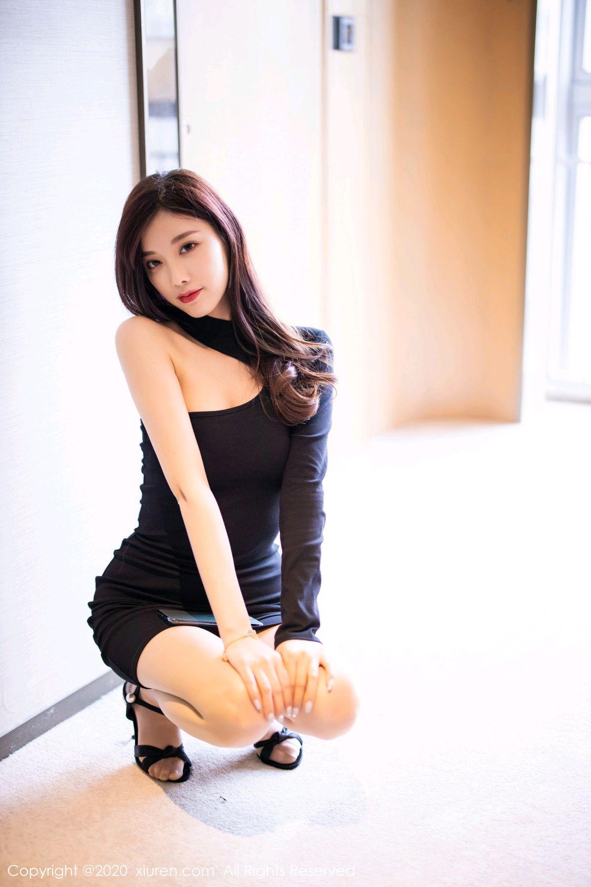 [XiuRen] Vol.2733 Yang Chen Chen 11P, Tall, Xiuren, Yang Chen Chen, 杨晨晨