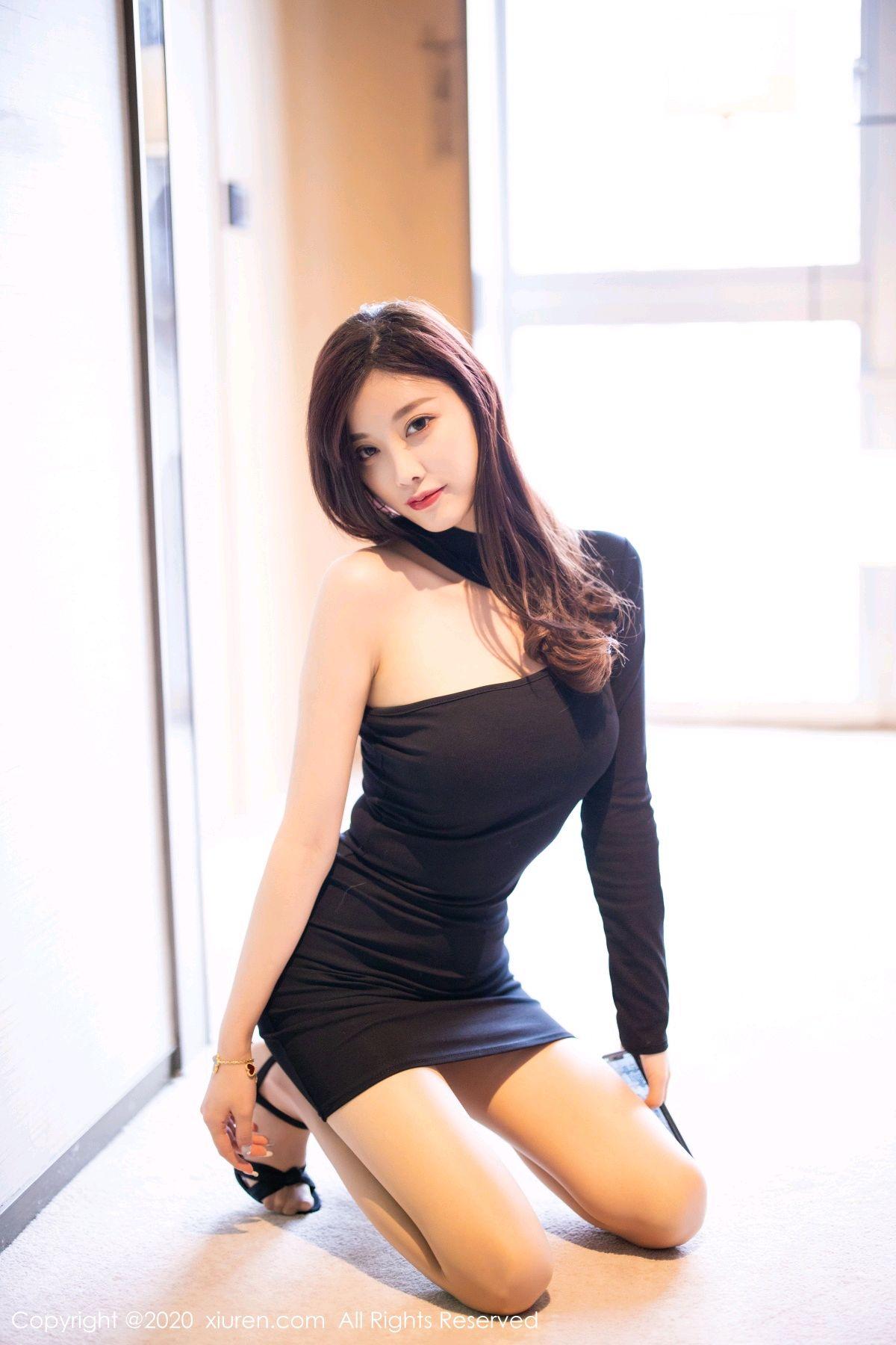 [XiuRen] Vol.2733 Yang Chen Chen 12P, Tall, Xiuren, Yang Chen Chen, 杨晨晨