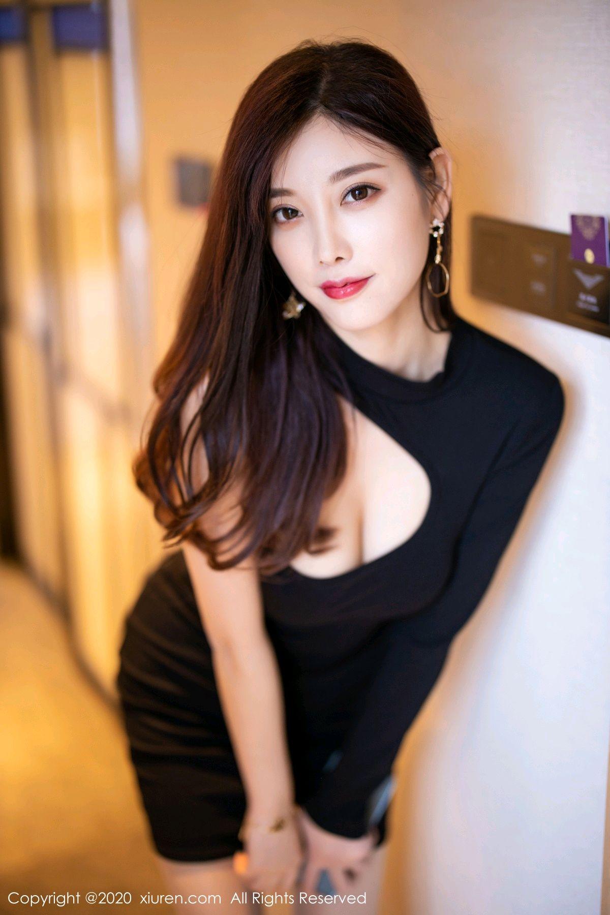 [XiuRen] Vol.2733 Yang Chen Chen 17P, Tall, Xiuren, Yang Chen Chen, 杨晨晨