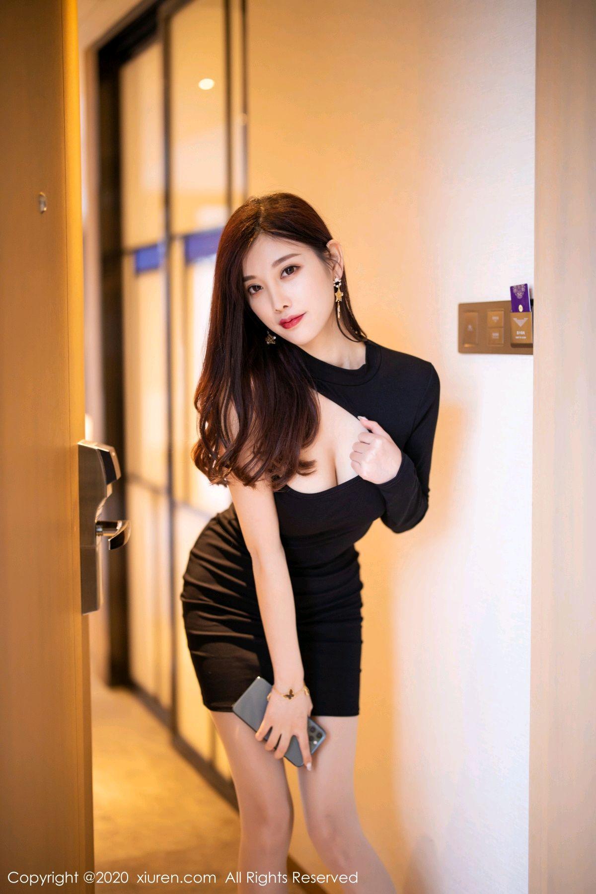 [XiuRen] Vol.2733 Yang Chen Chen 18P, Tall, Xiuren, Yang Chen Chen, 杨晨晨