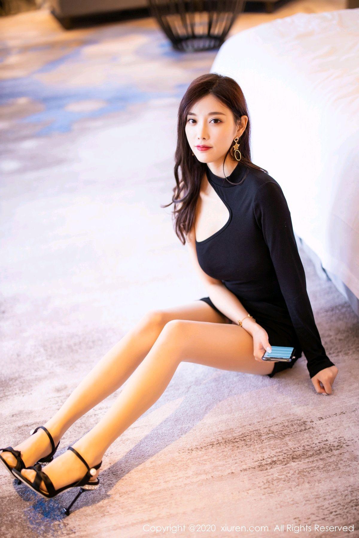 [XiuRen] Vol.2733 Yang Chen Chen 24P, Tall, Xiuren, Yang Chen Chen, 杨晨晨