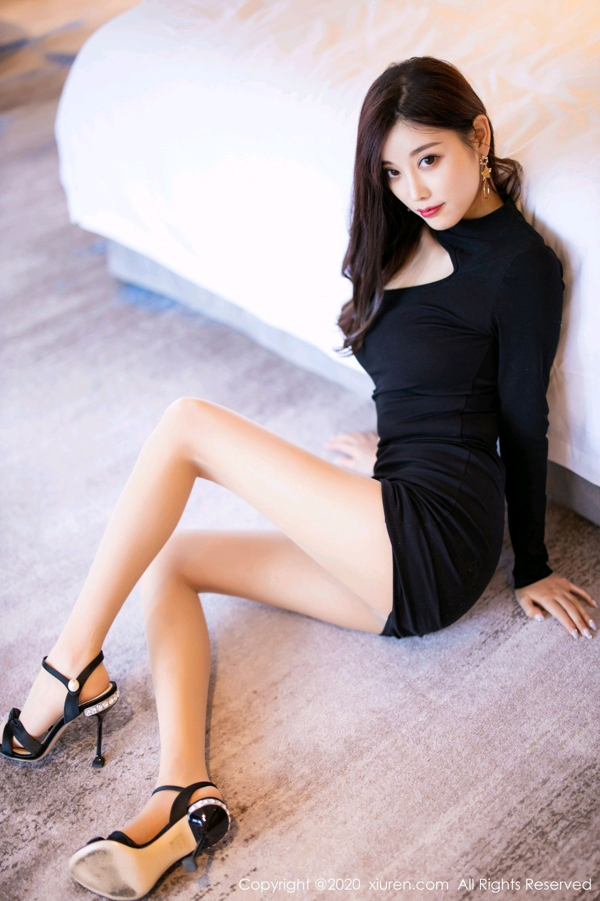 [XiuRen] Vol.2733 Yang Chen Chen 27P, Tall, Xiuren, Yang Chen Chen, 杨晨晨