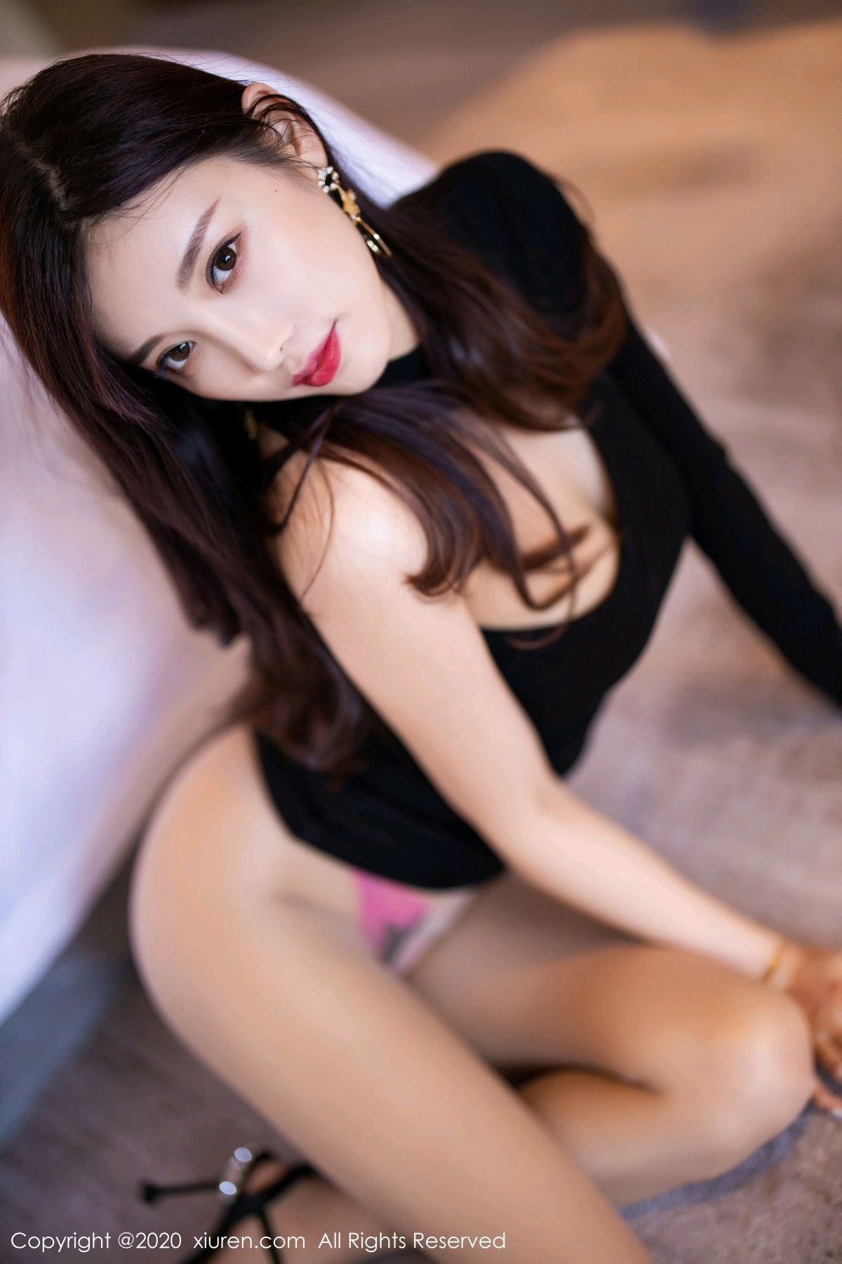 [XiuRen] Vol.2733 Yang Chen Chen 44P, Tall, Xiuren, Yang Chen Chen, 杨晨晨