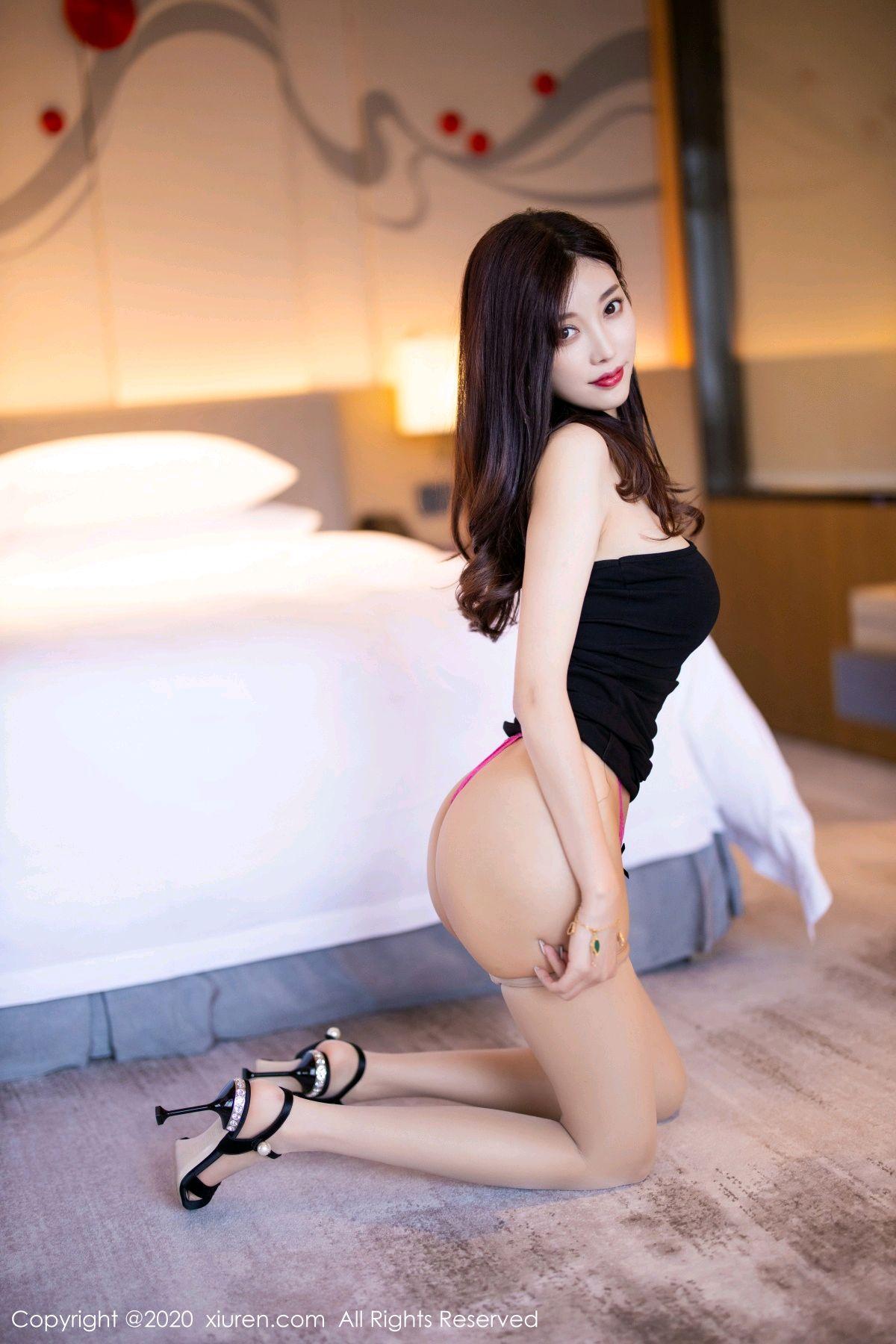 [XiuRen] Vol.2733 Yang Chen Chen 47P, Tall, Xiuren, Yang Chen Chen, 杨晨晨
