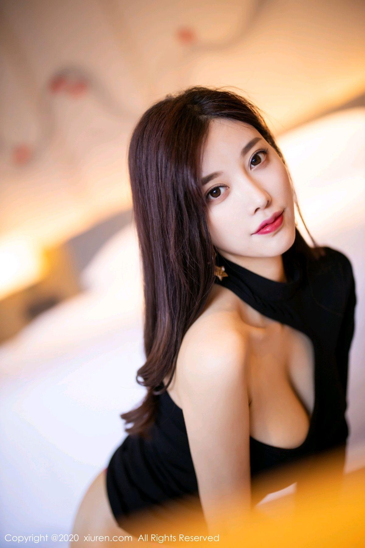 [XiuRen] Vol.2733 Yang Chen Chen 48P, Tall, Xiuren, Yang Chen Chen, 杨晨晨