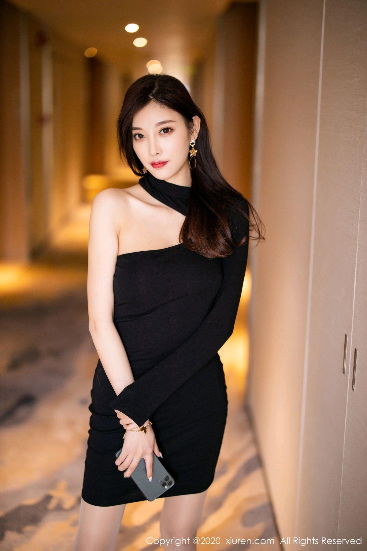 [XiuRen] Vol.2733 Yang Chen Chen 4P, Tall, Xiuren, Yang Chen Chen, 杨晨晨