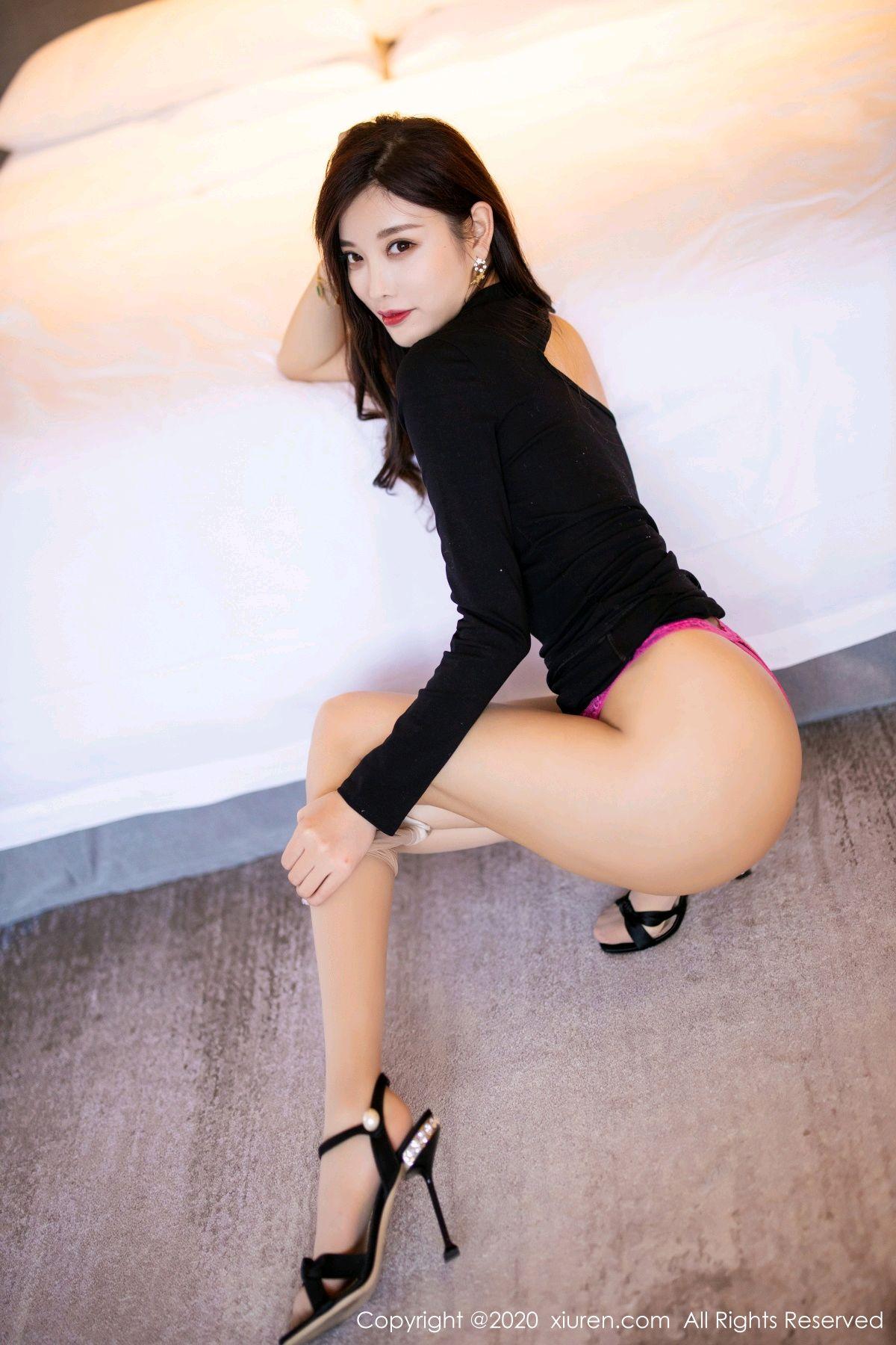 [XiuRen] Vol.2733 Yang Chen Chen 51P, Tall, Xiuren, Yang Chen Chen, 杨晨晨