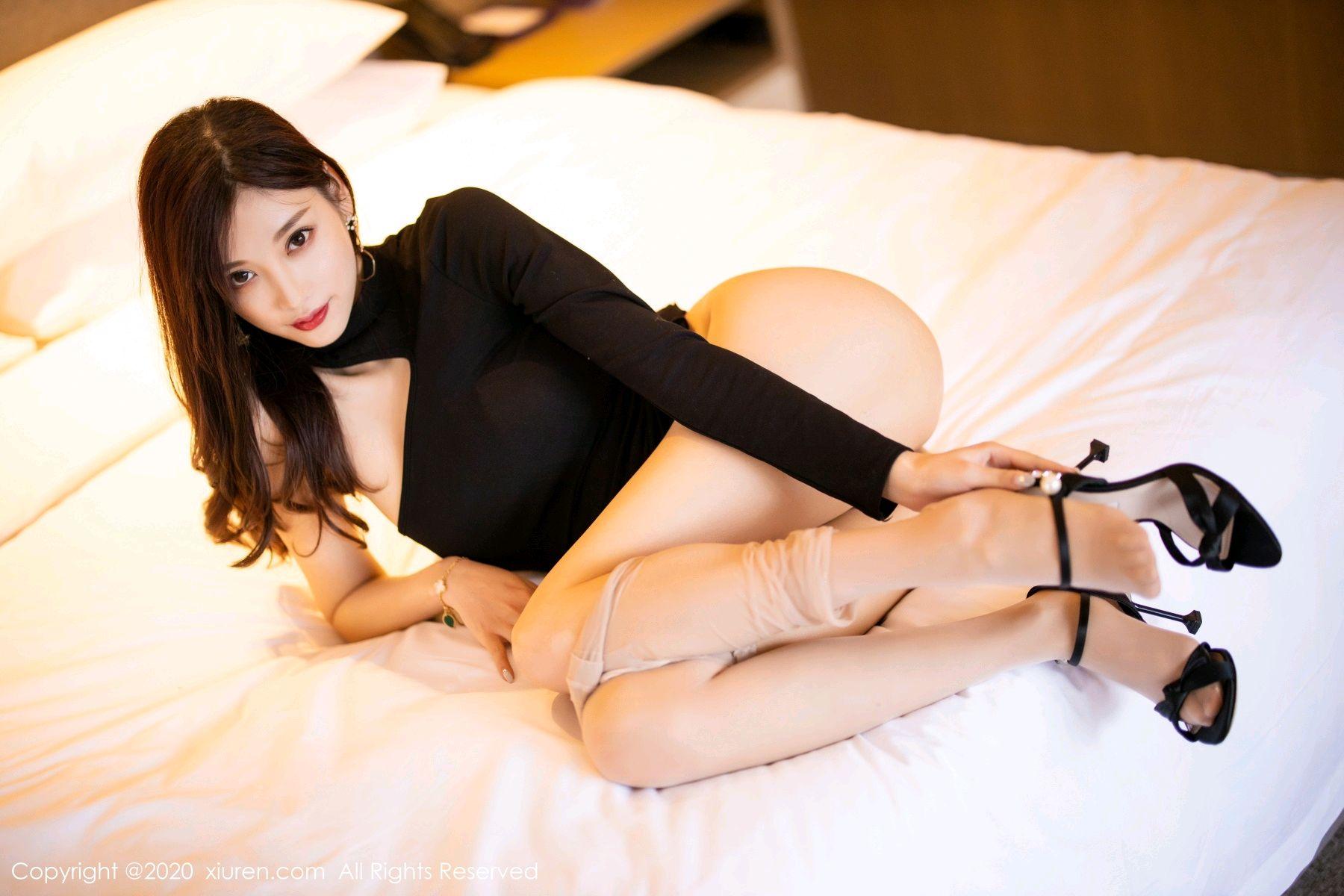 [XiuRen] Vol.2733 Yang Chen Chen 60P, Tall, Xiuren, Yang Chen Chen, 杨晨晨