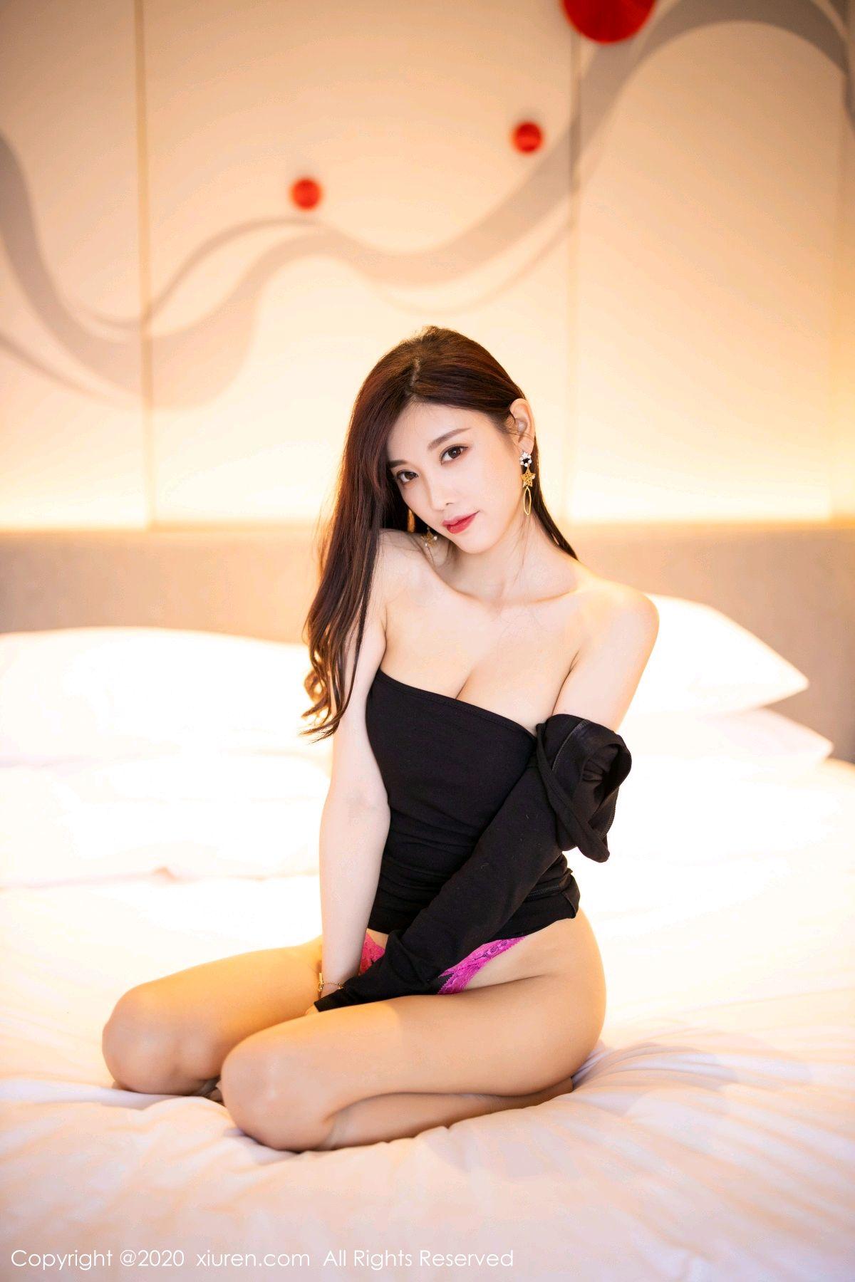 [XiuRen] Vol.2733 Yang Chen Chen 64P, Tall, Xiuren, Yang Chen Chen, 杨晨晨