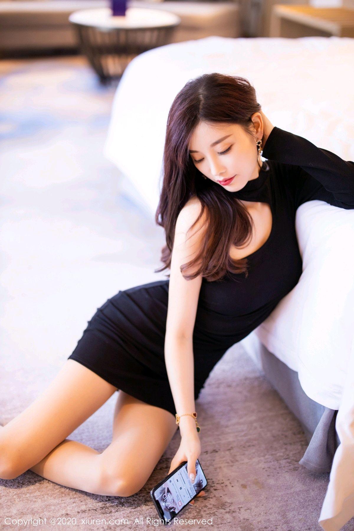 [XiuRen] Vol.2733 Yang Chen Chen 66P, Tall, Xiuren, Yang Chen Chen, 杨晨晨