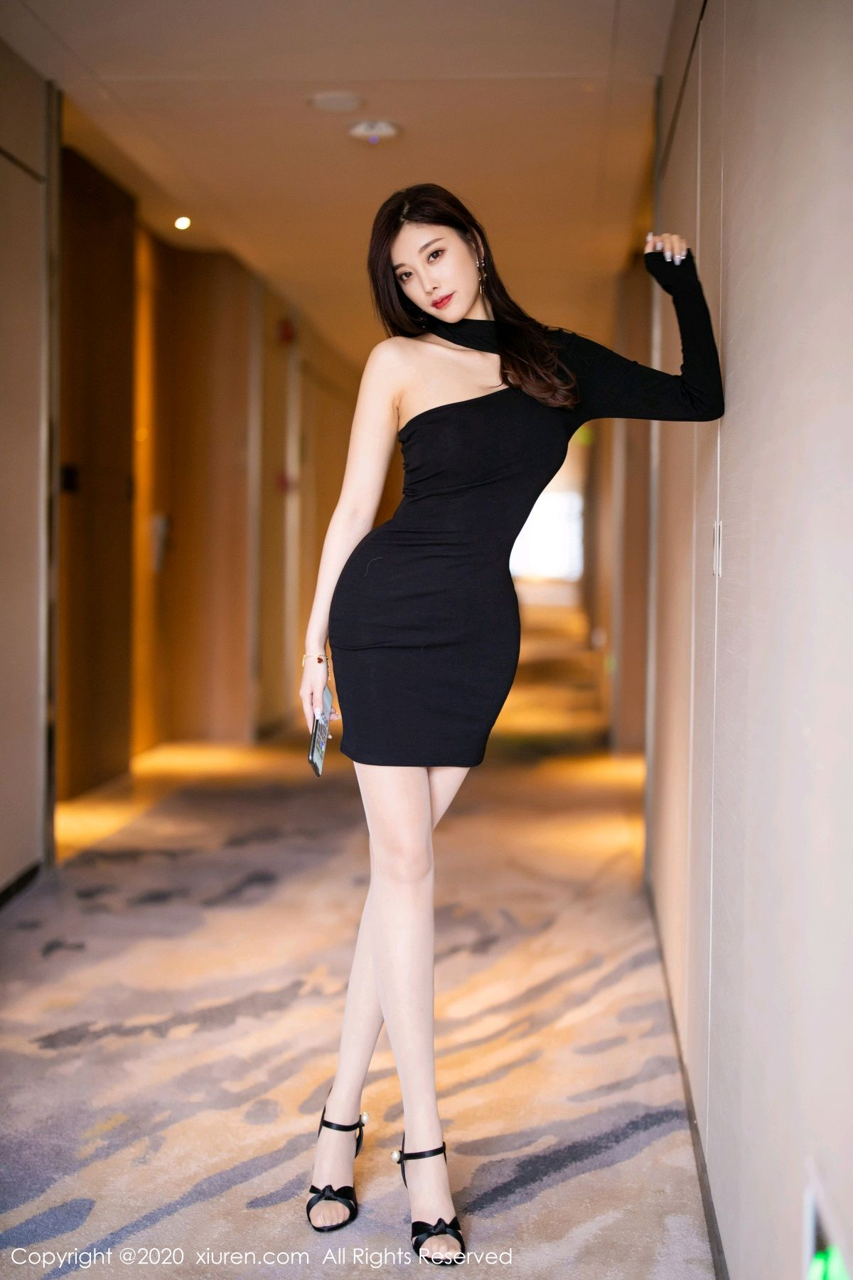 [XiuRen] Vol.2733 Yang Chen Chen 6P, Tall, Xiuren, Yang Chen Chen, 杨晨晨
