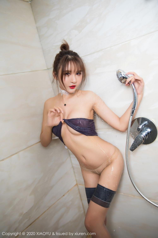 [XiuRen] Vol.303 Solo Yi Fei 39P, Bathroom, Solo Yi Fei, Underwear, Wet, Xiuren