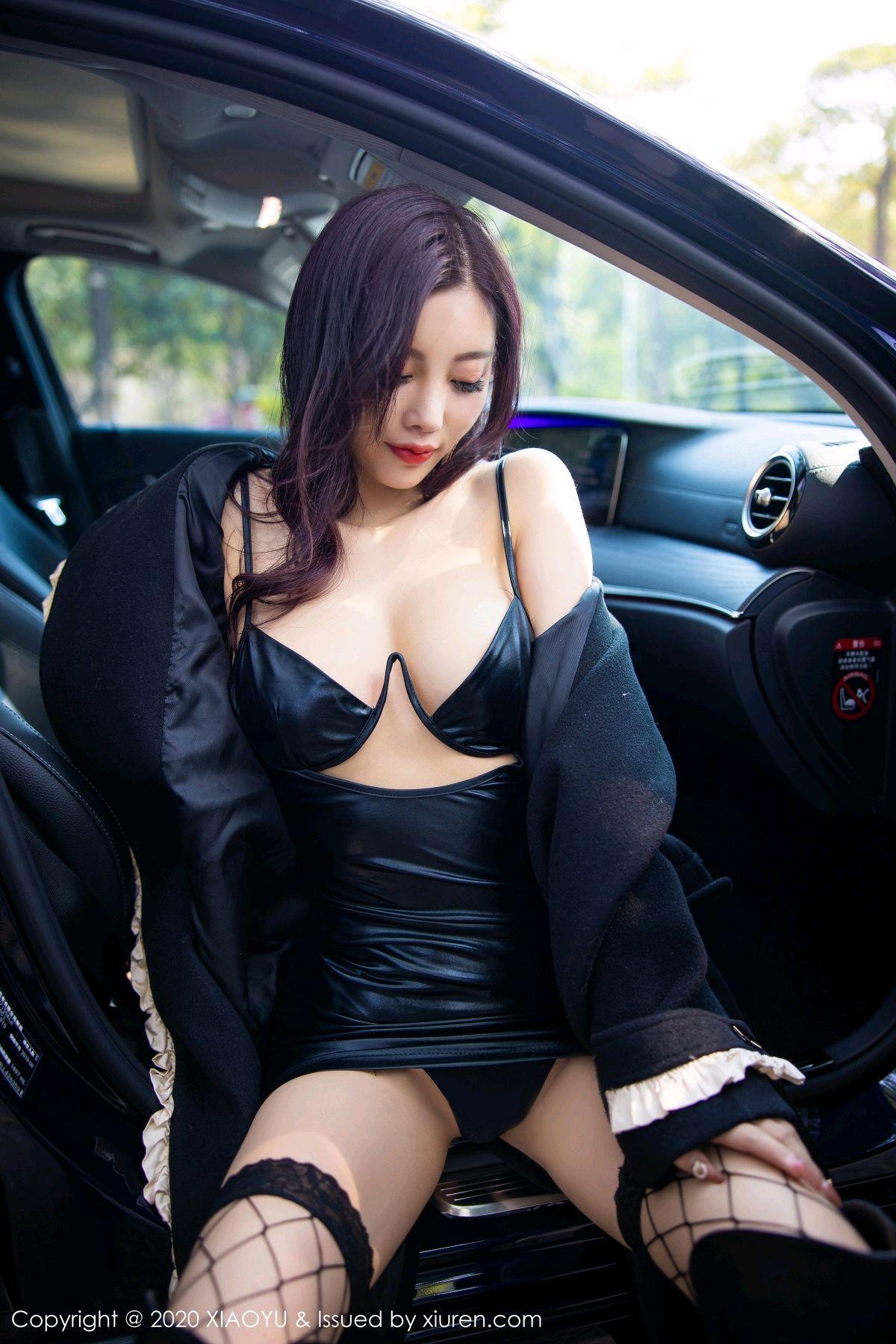 [XiuRen] Vol.338 Yang Chen Chen 13P, Outdoor, Tall, Xiuren, Yang Chen Chen
