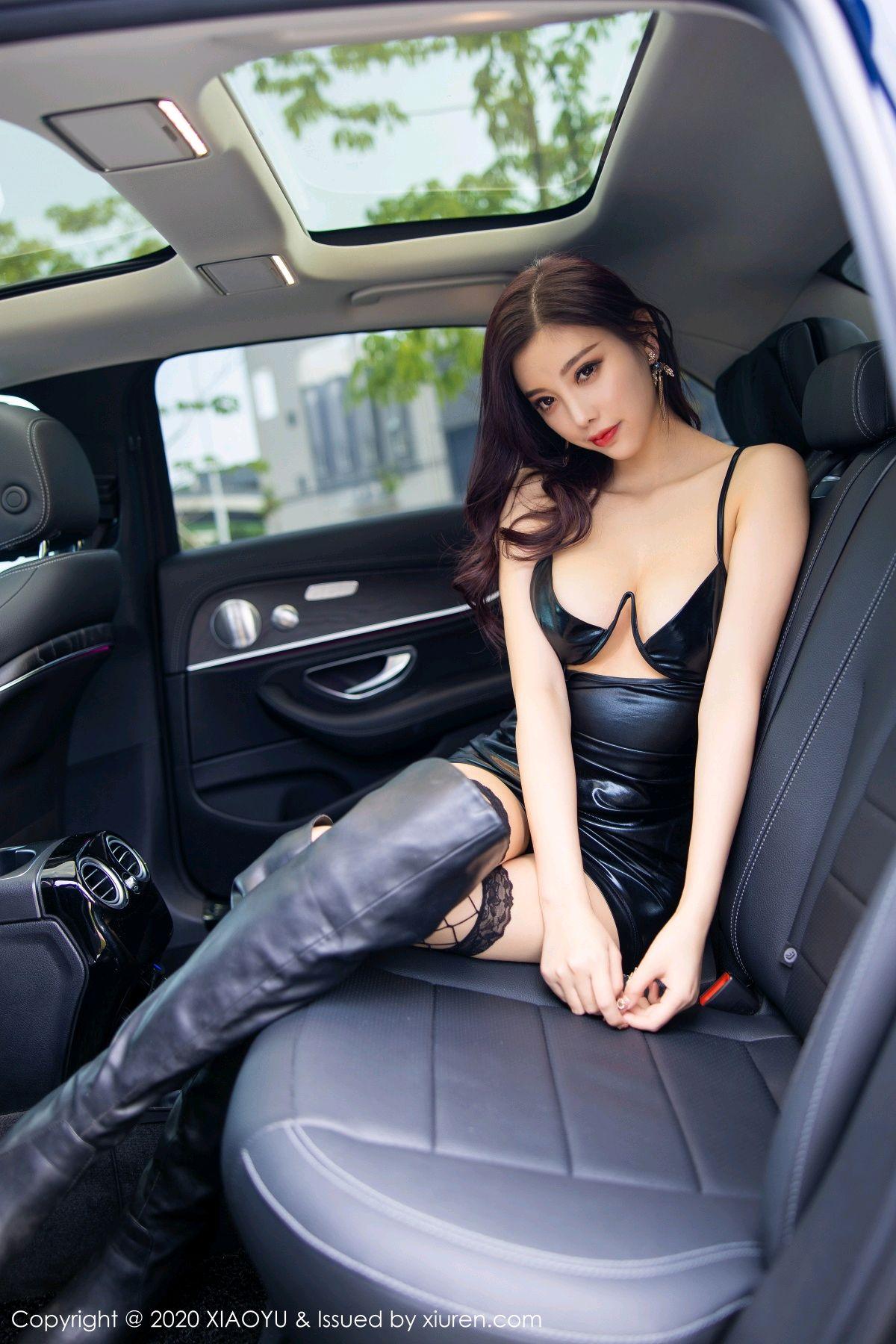 [XiuRen] Vol.338 Yang Chen Chen 26P, Outdoor, Tall, Xiuren, Yang Chen Chen