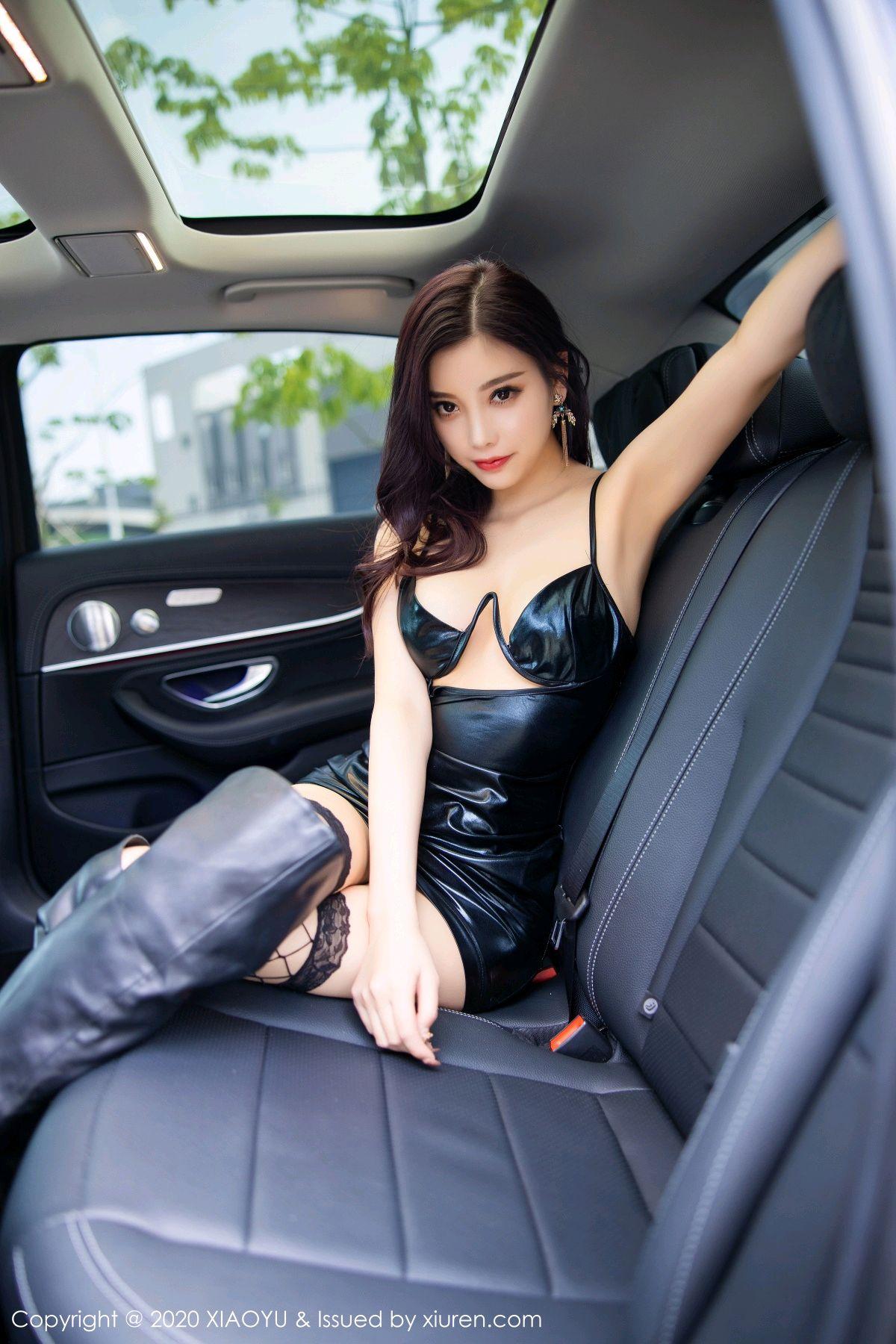 [XiuRen] Vol.338 Yang Chen Chen 27P, Outdoor, Tall, Xiuren, Yang Chen Chen