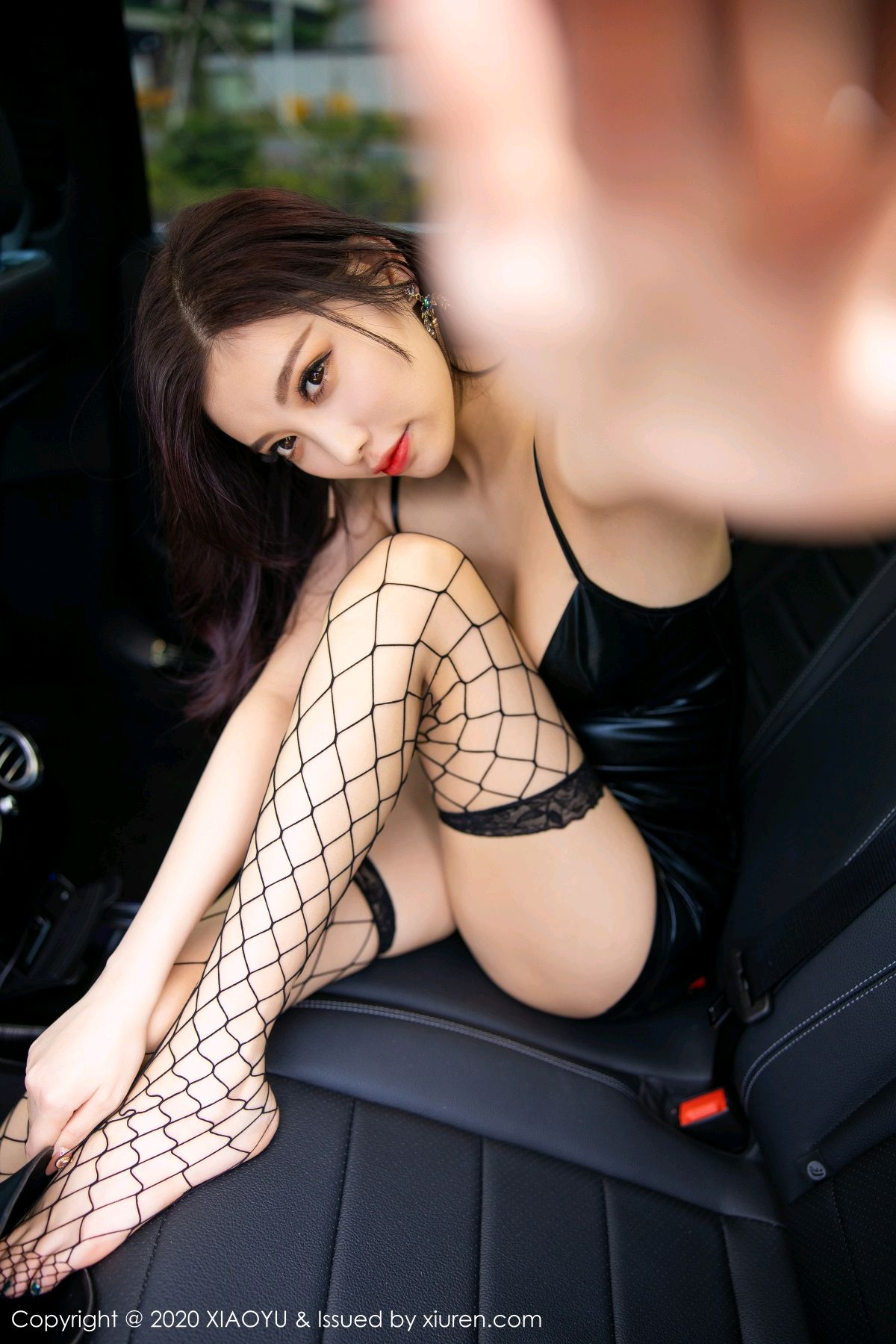 [XiuRen] Vol.338 Yang Chen Chen 30P, Outdoor, Tall, Xiuren, Yang Chen Chen