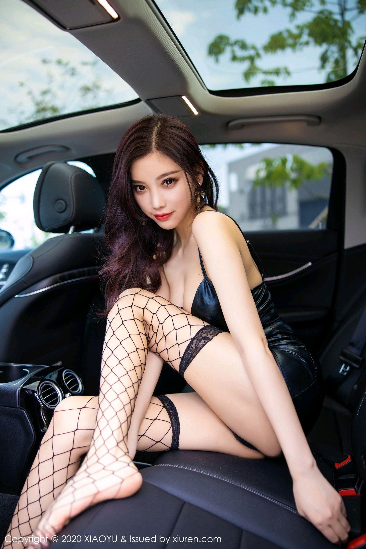 [XiuRen] Vol.338 Yang Chen Chen 31P, Outdoor, Tall, Xiuren, Yang Chen Chen