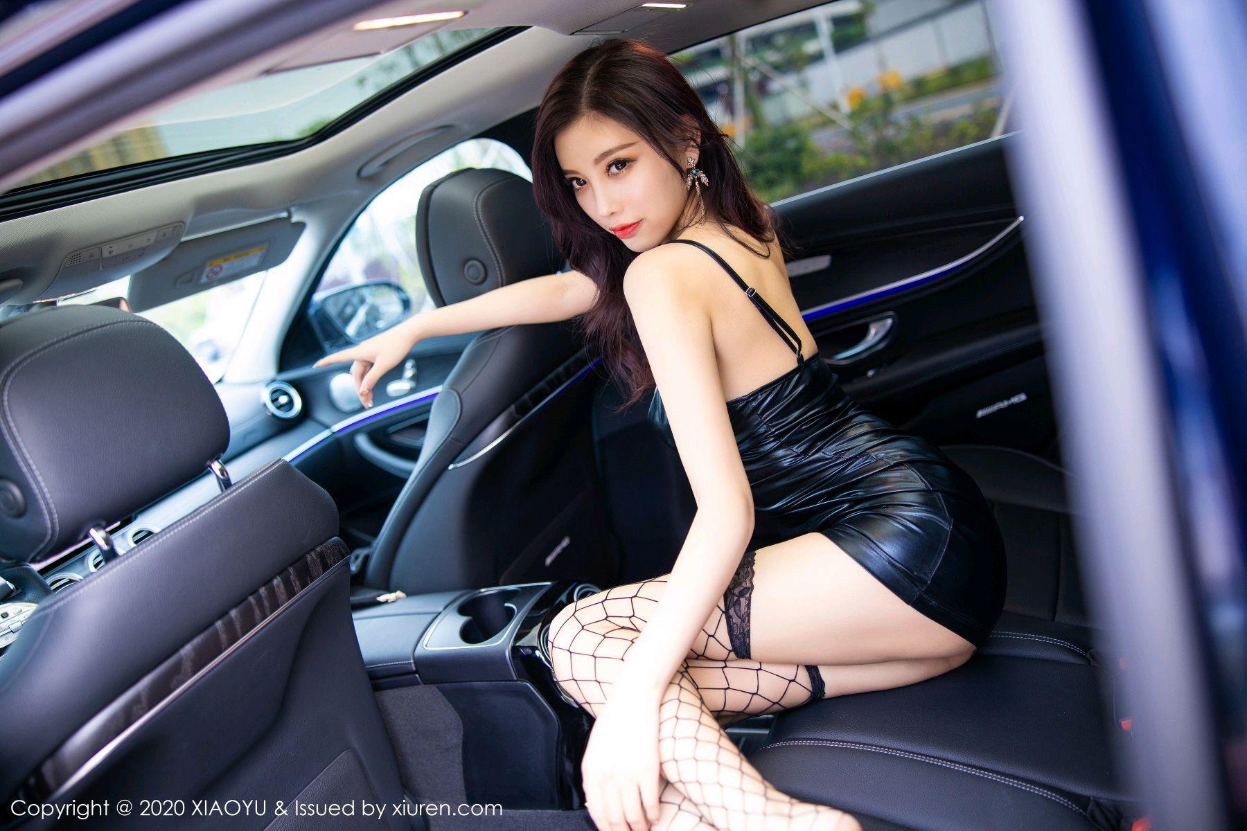 [XiuRen] Vol.338 Yang Chen Chen 33P, Outdoor, Tall, Xiuren, Yang Chen Chen