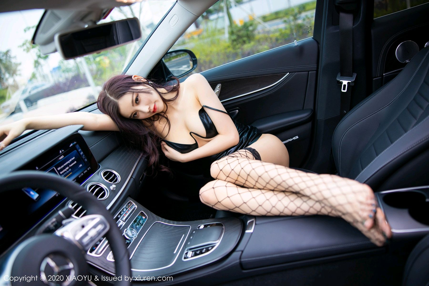[XiuRen] Vol.338 Yang Chen Chen 64P, Outdoor, Tall, Xiuren, Yang Chen Chen