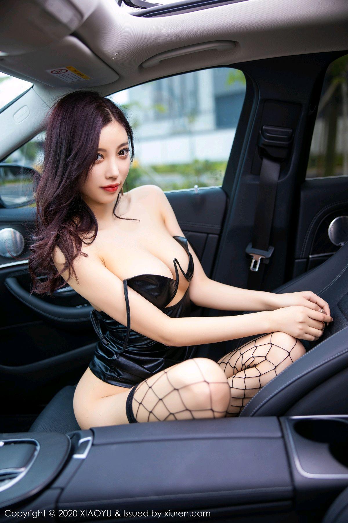 [XiuRen] Vol.338 Yang Chen Chen 73P, Outdoor, Tall, Xiuren, Yang Chen Chen