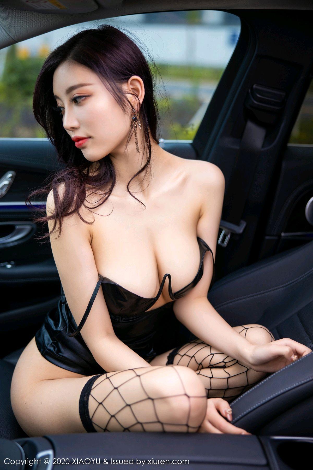 [XiuRen] Vol.338 Yang Chen Chen 76P, Outdoor, Tall, Xiuren, Yang Chen Chen