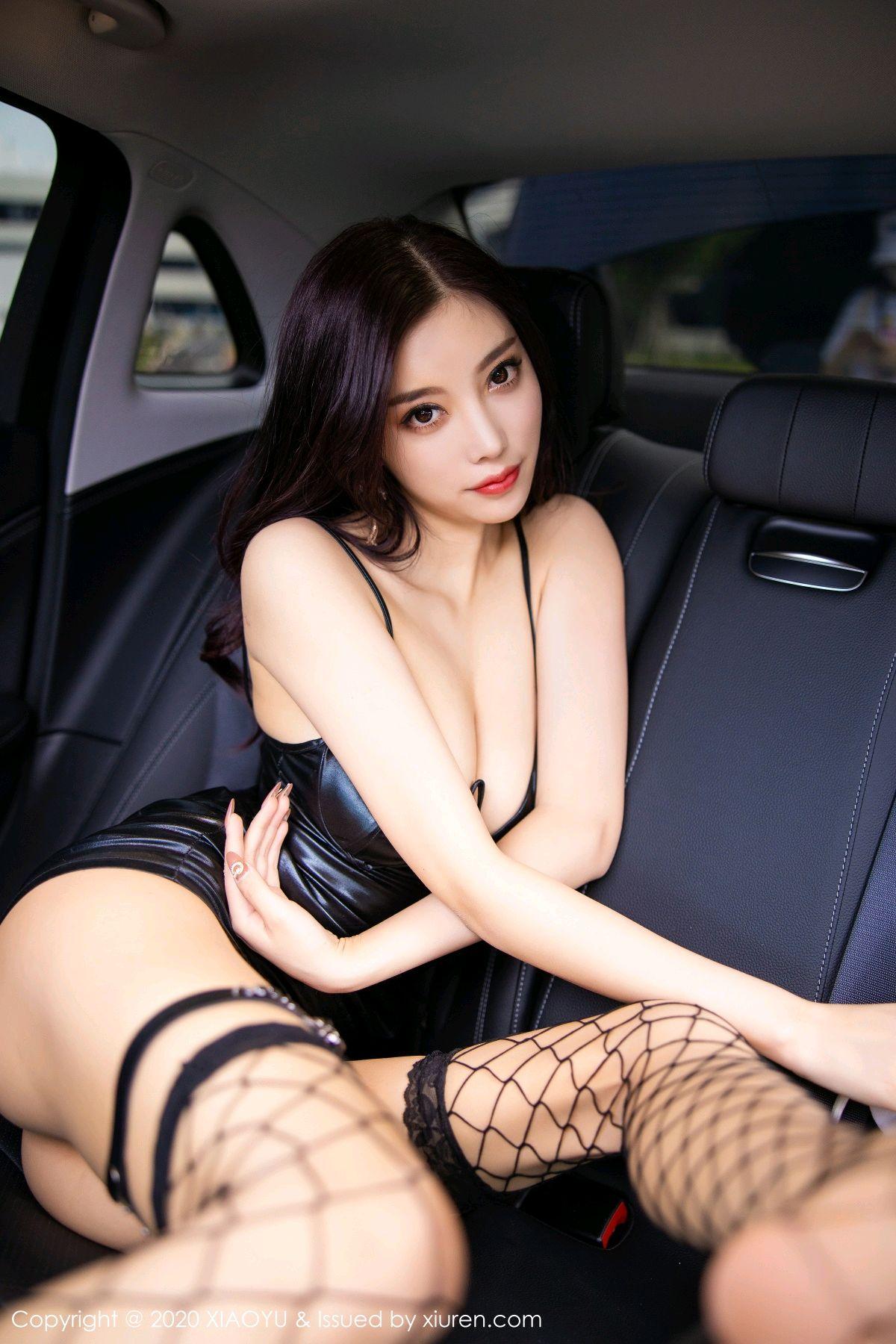[XiuRen] Vol.338 Yang Chen Chen 82P, Outdoor, Tall, Xiuren, Yang Chen Chen