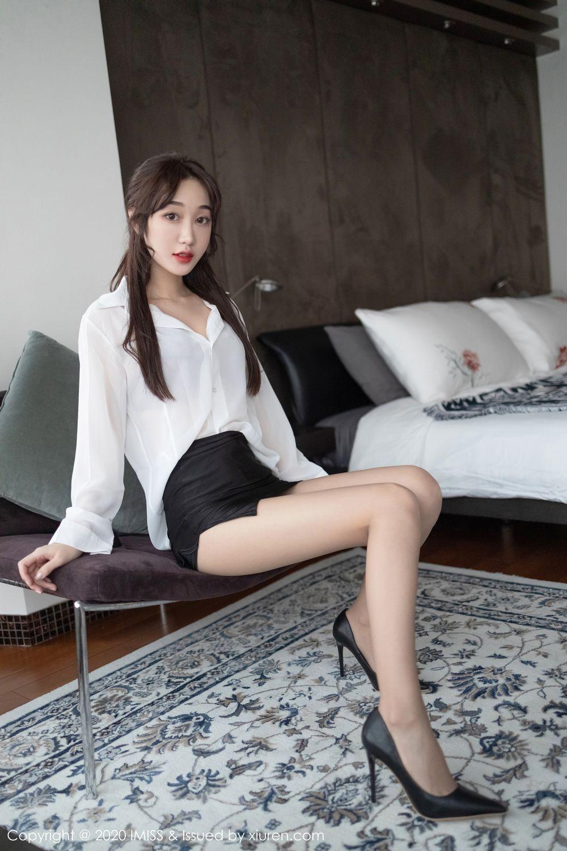 [XiuRen] Vol.427 Xiao Jiu Yue 3P, Foot, Xiao Jiu Yue, Xiuren