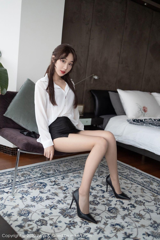 [XiuRen] Vol.427 Xiao Jiu Yue 4P, Foot, Xiao Jiu Yue, Xiuren
