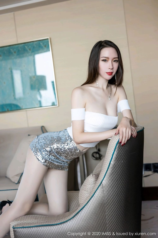 [XiuRen] Vol.436 Meng Xin Yue 10P, Meng Xin Yue, Tall, Underwear, Xiuren