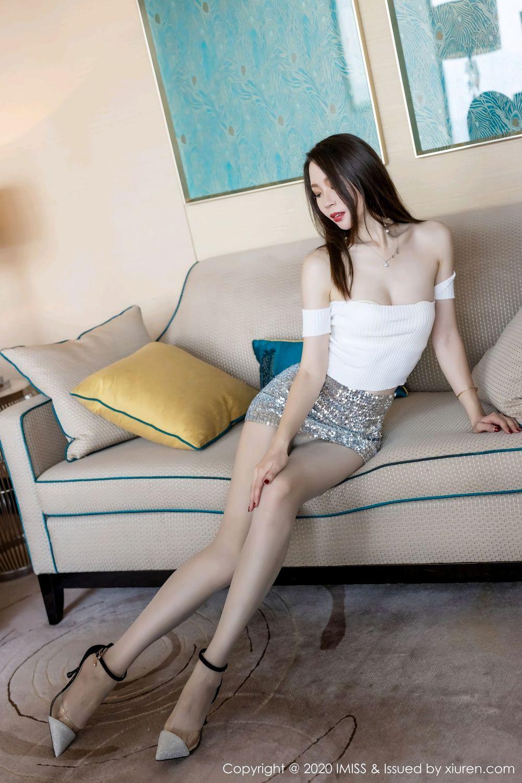 [XiuRen] Vol.436 Meng Xin Yue 12P, Meng Xin Yue, Tall, Underwear, Xiuren