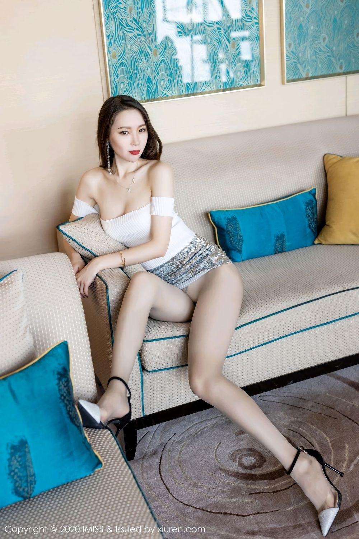 [XiuRen] Vol.436 Meng Xin Yue 18P, Meng Xin Yue, Tall, Underwear, Xiuren