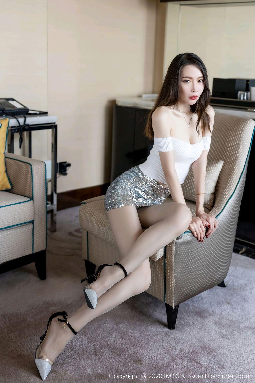 [XiuRen] Vol.436 Meng Xin Yue 1P, Meng Xin Yue, Tall, Underwear, Xiuren