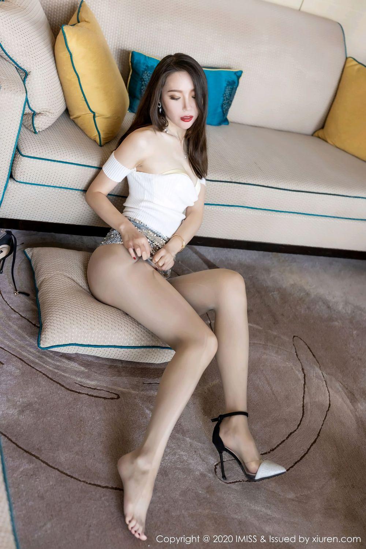 [XiuRen] Vol.436 Meng Xin Yue 23P, Meng Xin Yue, Tall, Underwear, Xiuren