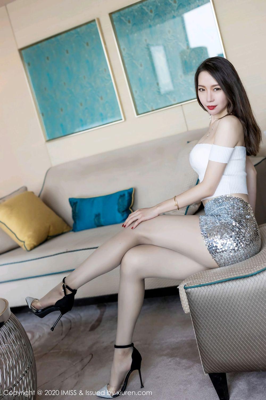 [XiuRen] Vol.436 Meng Xin Yue 6P, Meng Xin Yue, Tall, Underwear, Xiuren